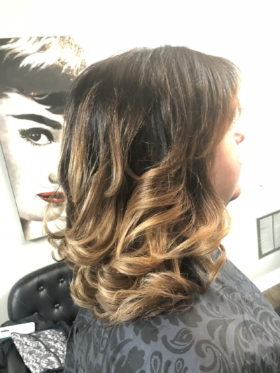 balayage kelly st claire