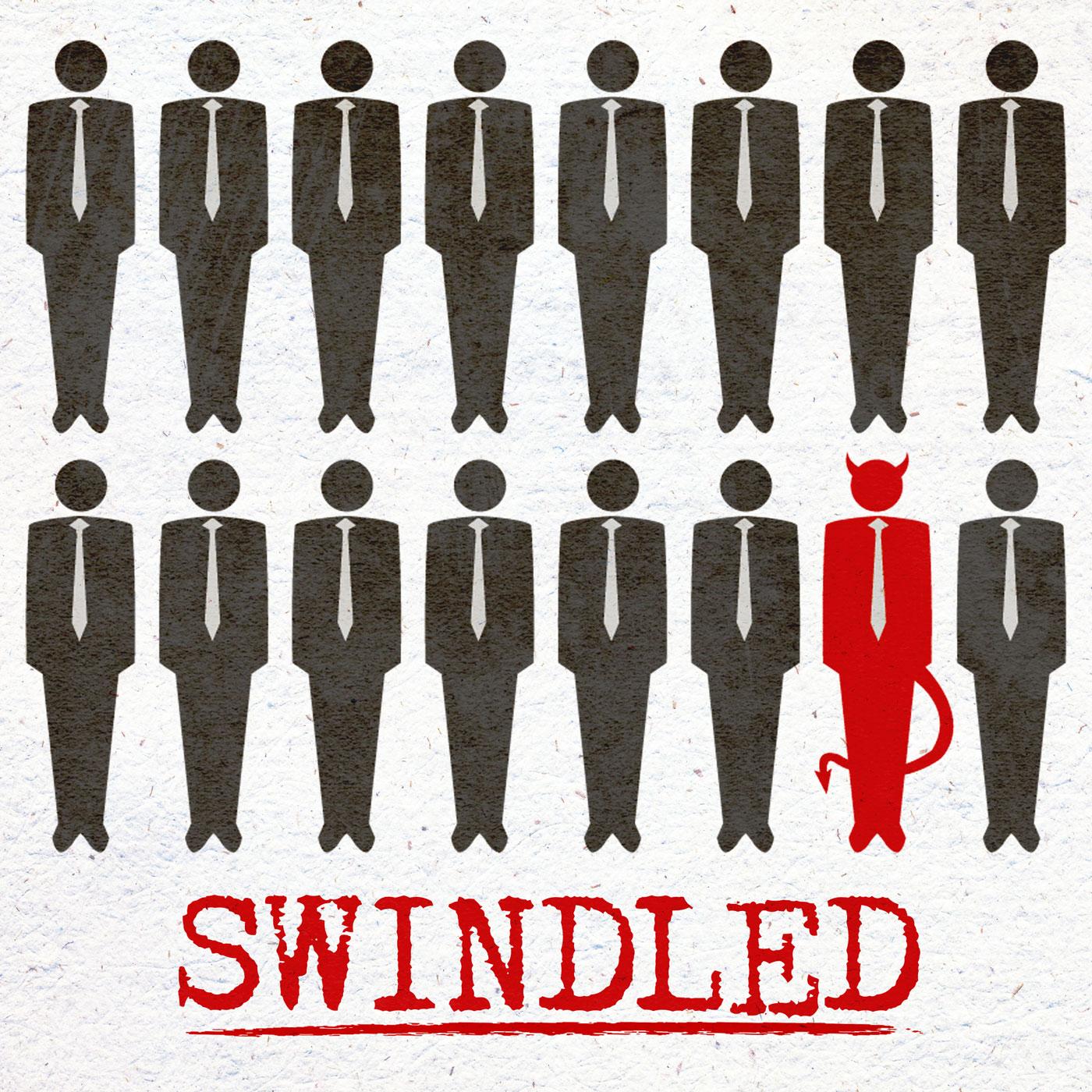 SWINDLED - Wir danken dem concerned citizen für seine unglaubliche Recherchearbeit und Mühe Swindled zu produzieren. Außerdem wollen wir uns für die Zusammenarbeit bedanken, die uns ermöglicht hat diese unfassbaren Geschichten nach Deutschland zu bringen!