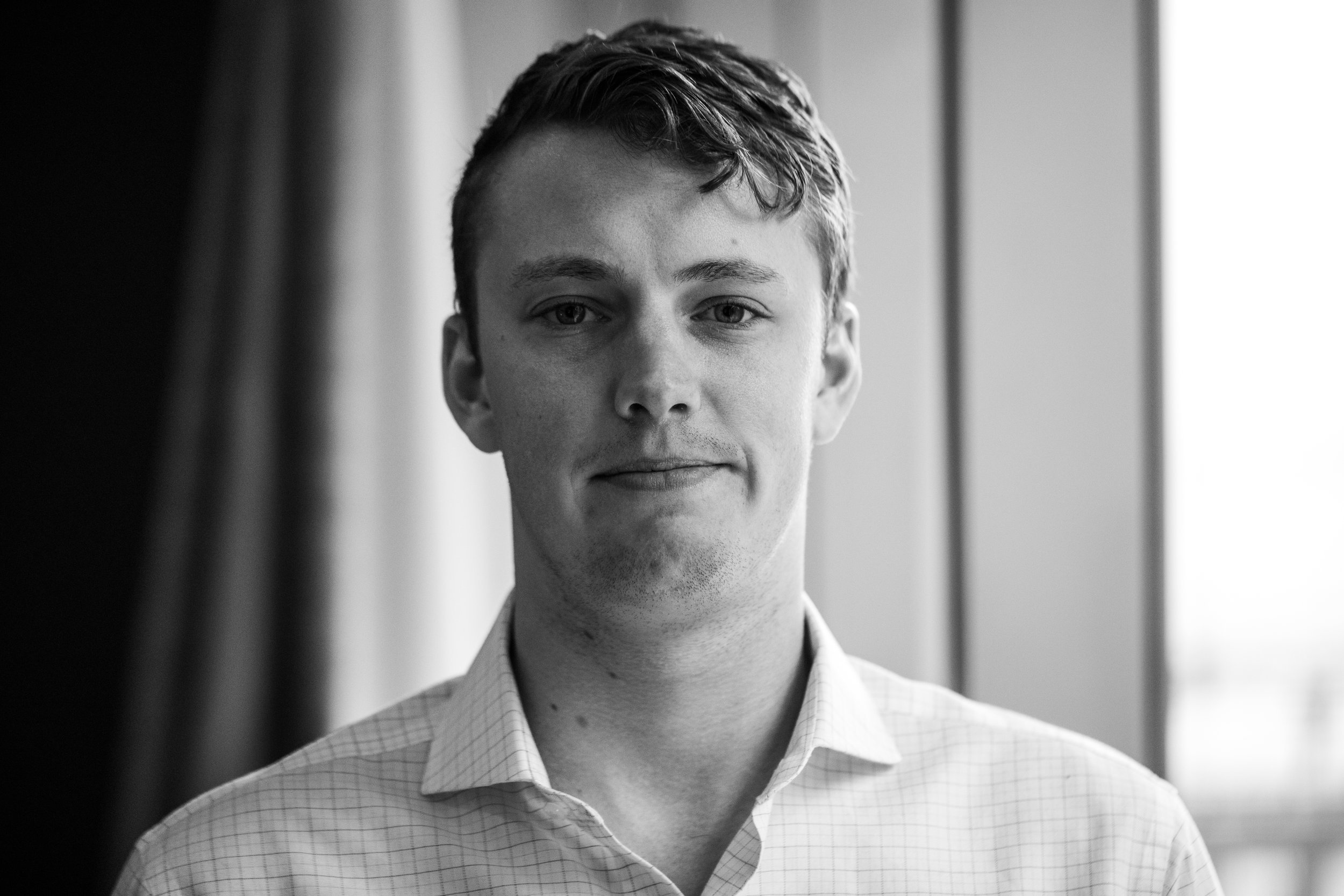 Trevor Herndon - Sales, West Territory
