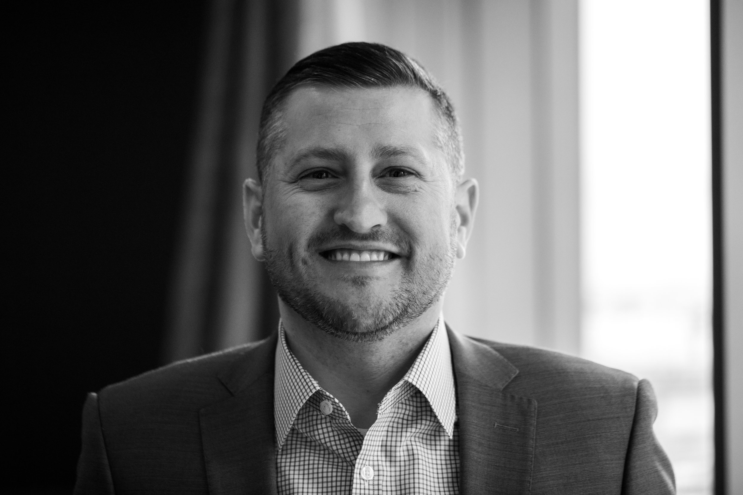 Chris Nicolopoulos - Sales, East Territory