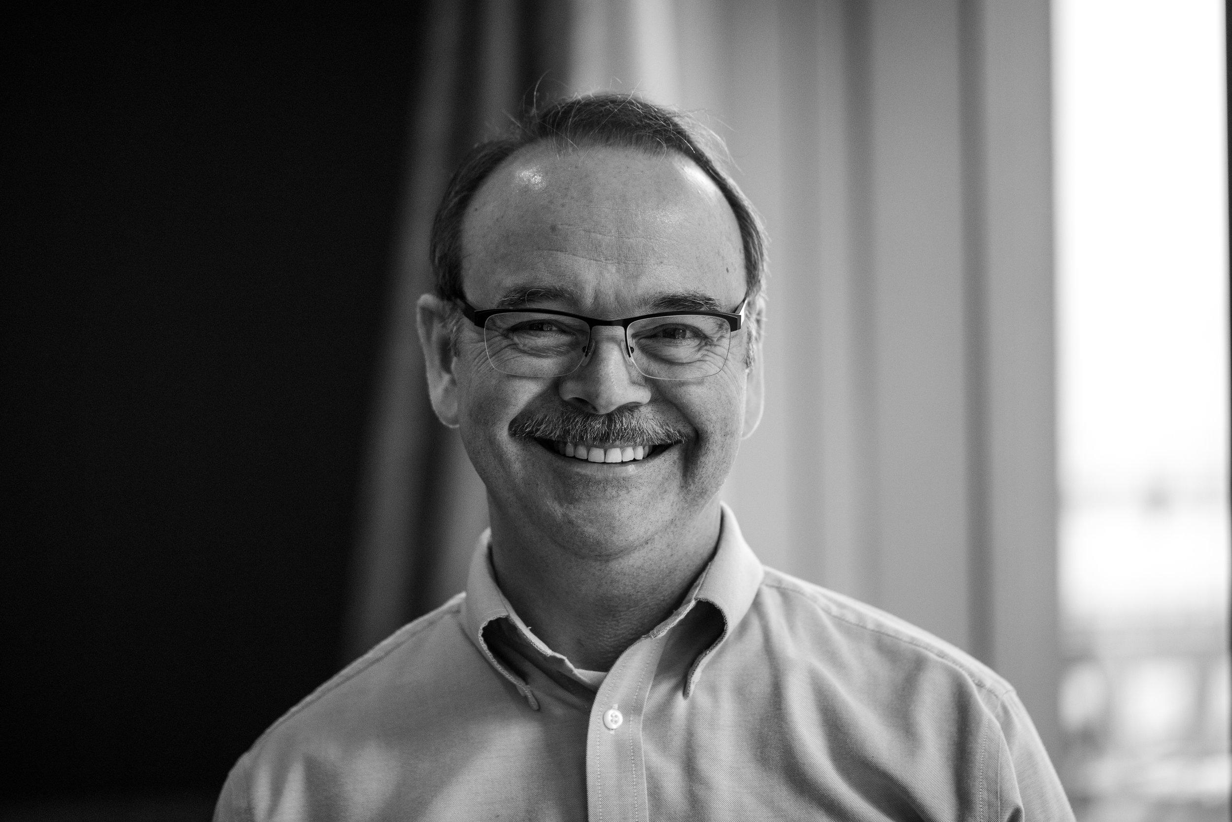 Chris Hartzog - Quality and Regulatory