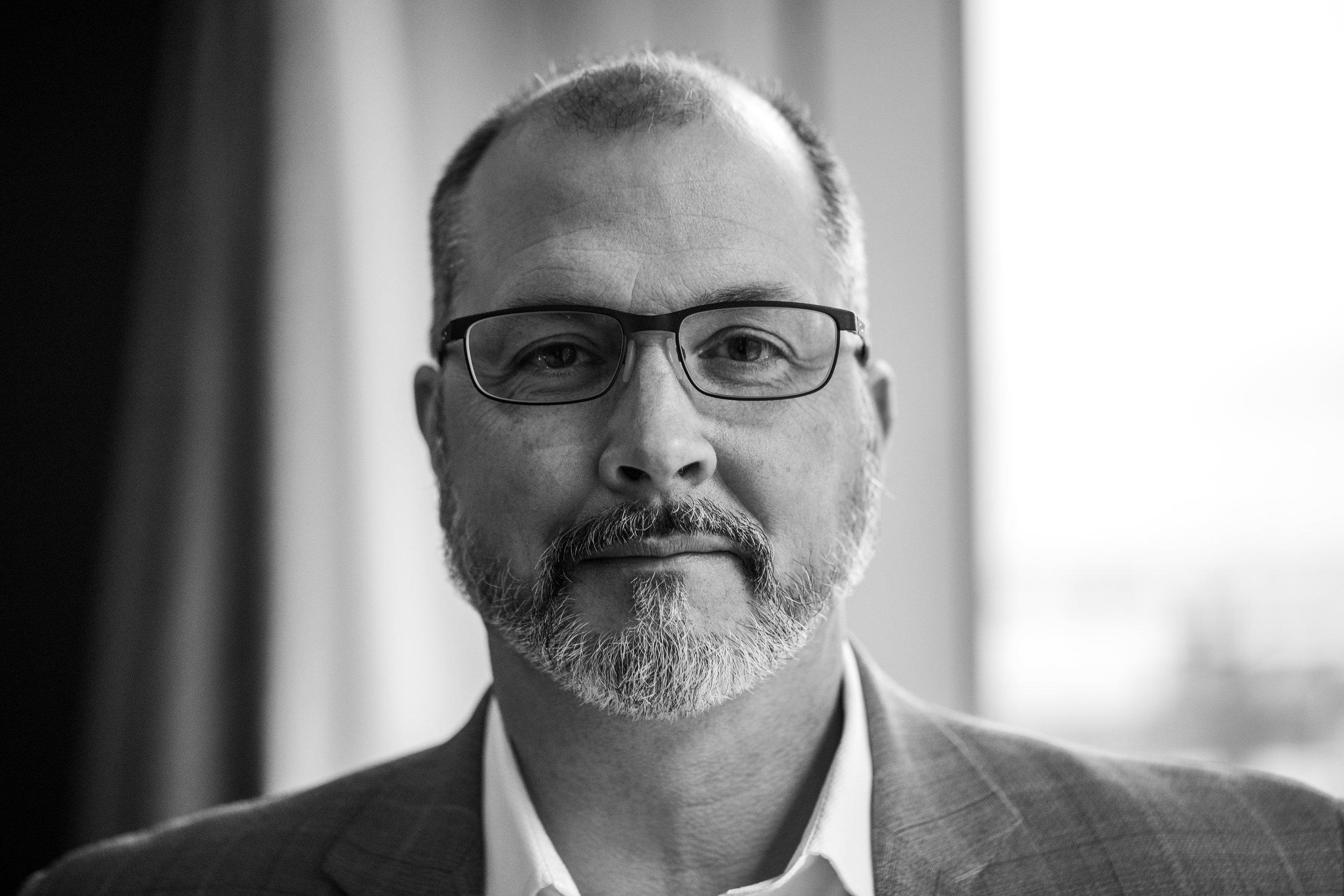 Jeremy Wiggins - CEO