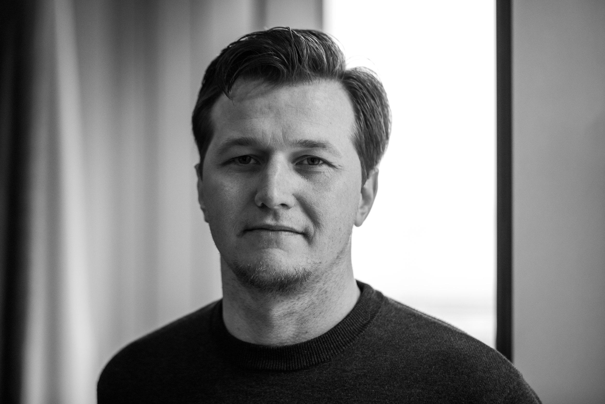 Chris Coldiron - Field Service Engineer, South