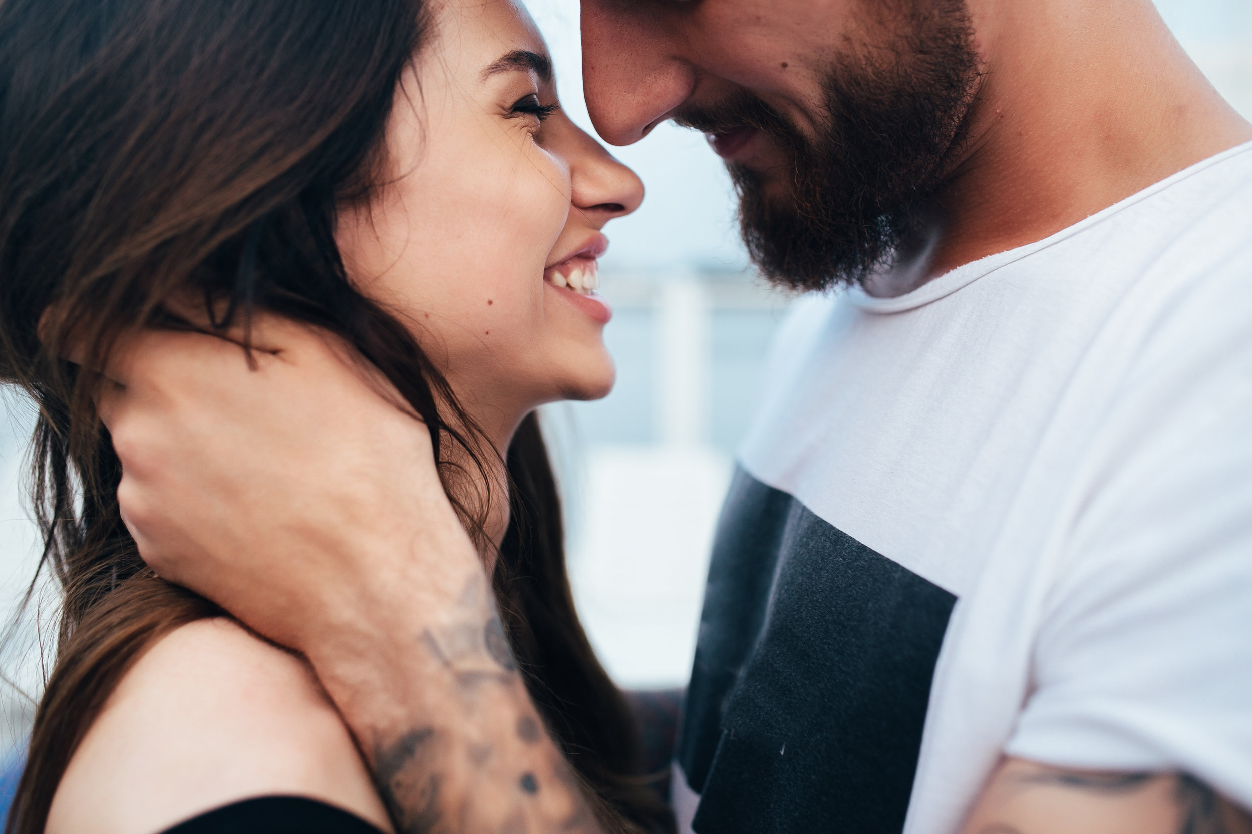 We Speak Relationship.™ - San Francisco Bay Area and Marin's top-rated Sex Therapy & Couples Counseling can help you realize your innate capacity for emotional & sexual connection and intimacy.
