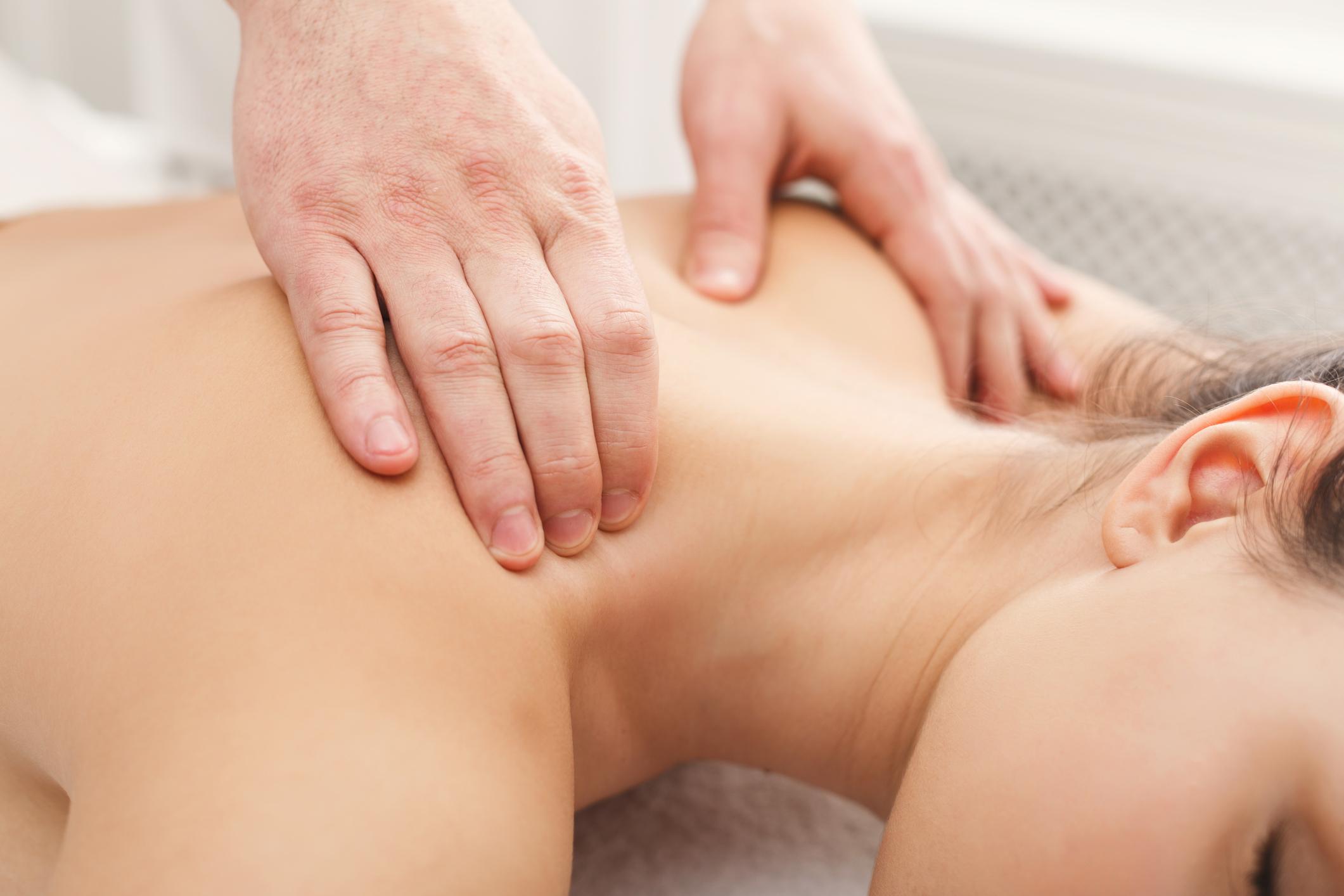 Benefits of Massage -