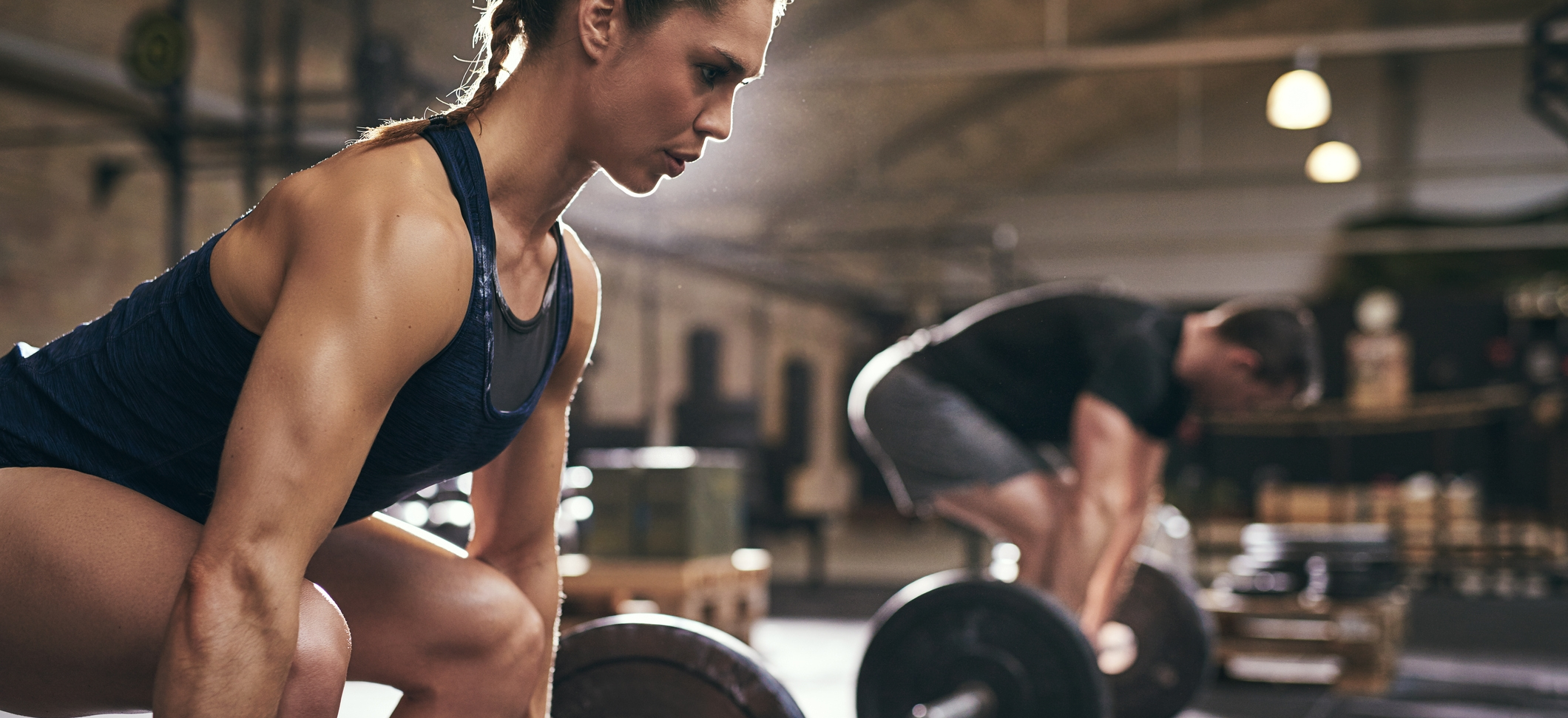 Benefits of Personal training -