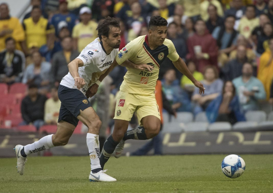 Keys to Victory - Pumas vs. Club América - El Three Podcast.jpg