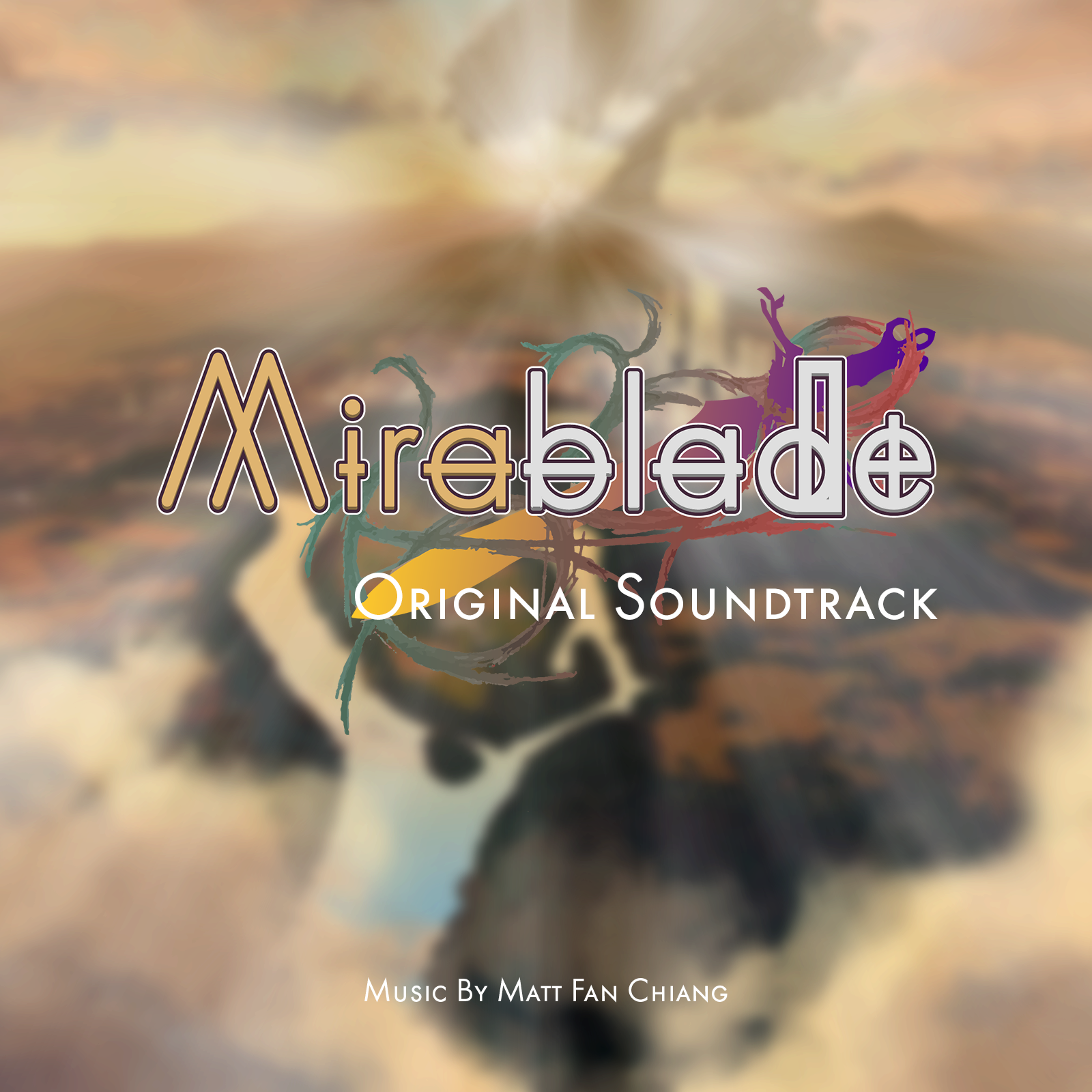 Mirablade Soundtrack Cover.png