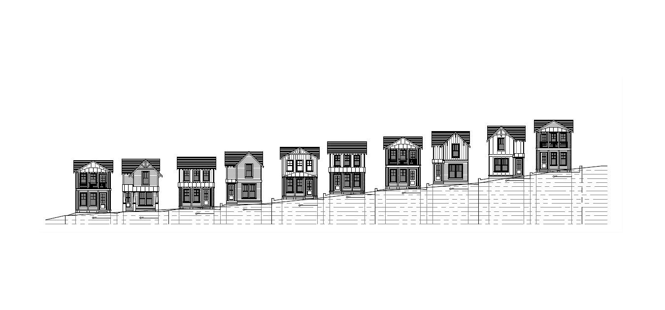 Cottages at Pennington