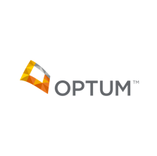 Logotipo Optum