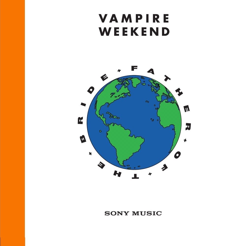 2019's  Father of the Bride  is only Vampire Weekend's third full length in over a decade, but it bears all the hallmarks of a band who has matured like a fine wine