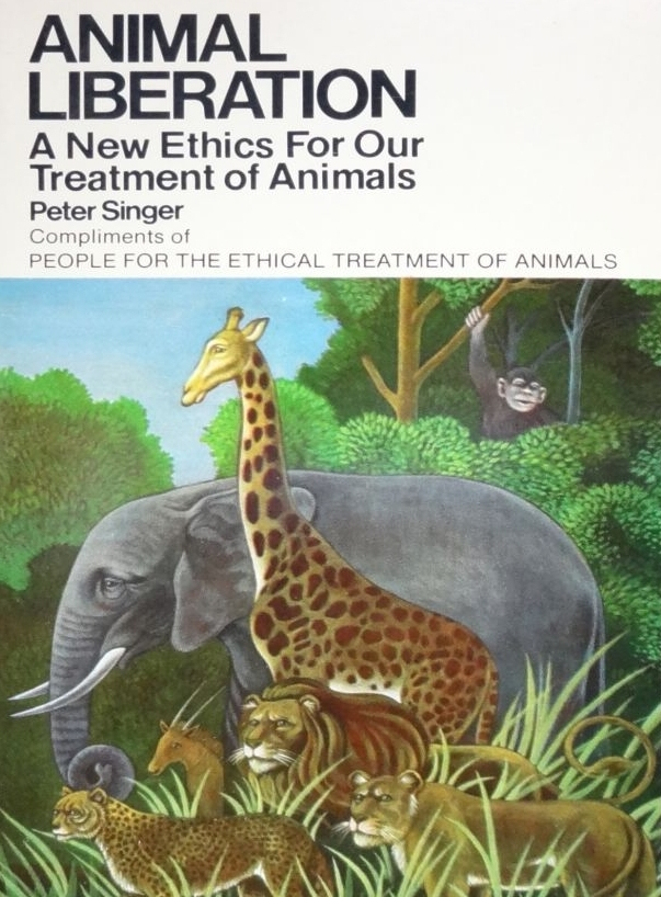 Peter Singer - Animal Liberation (Book).jpg
