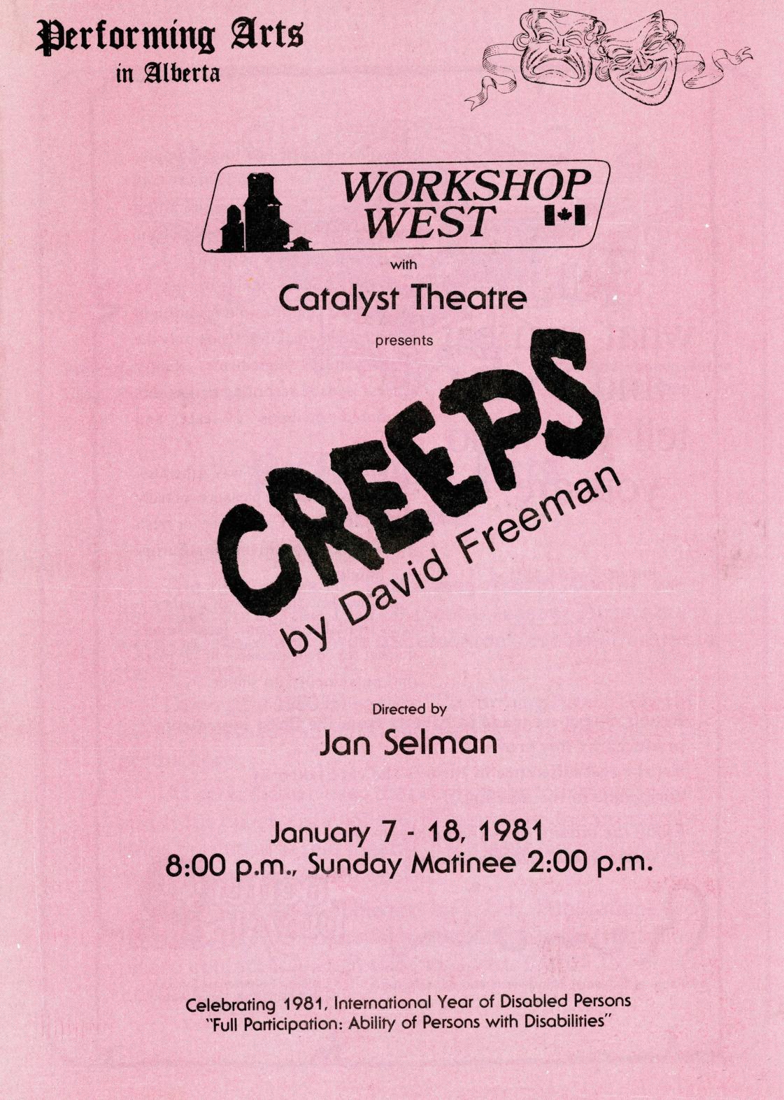 Creeps (January, 1981) - Program Information (1)-page-001.jpg