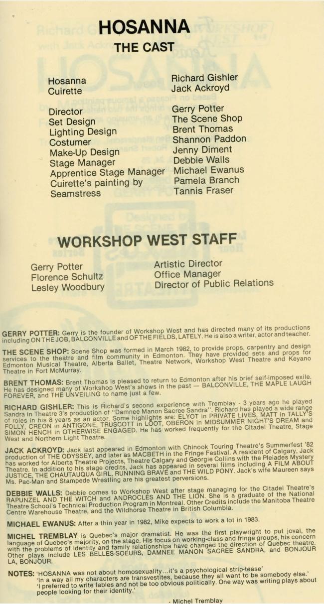 Hosanna (February, 1983) - Program Information-page-001.jpg