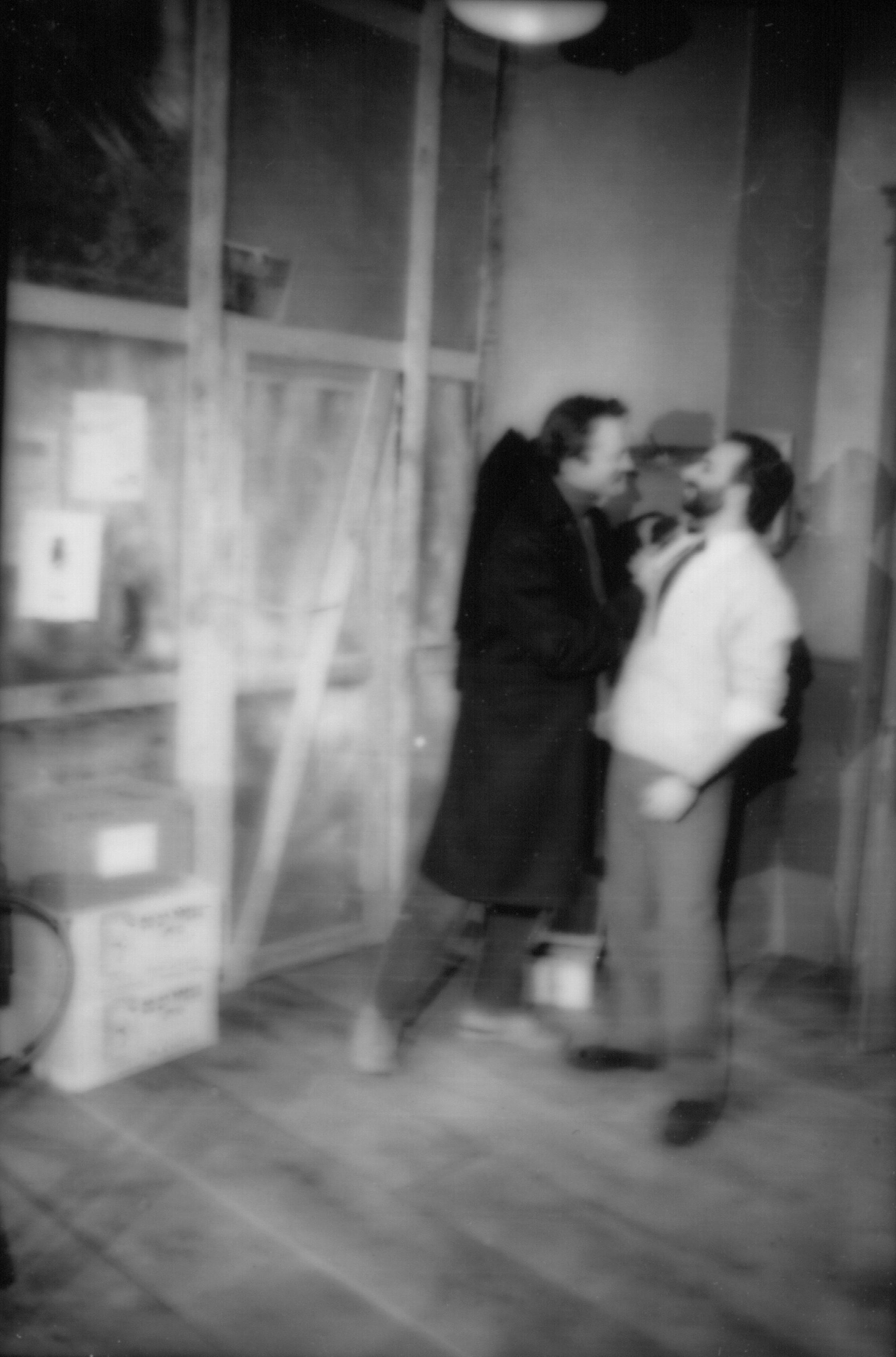 ClosingTime(January 1986) Production Image 2.jpg