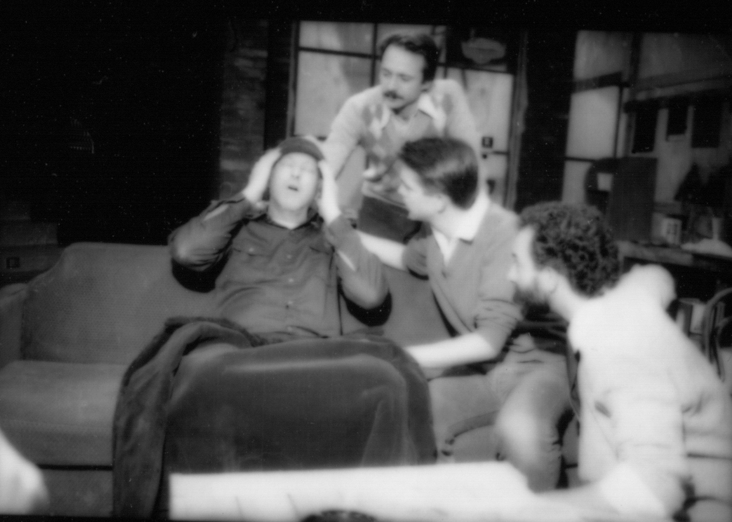 ClosingTime(January 1986) Production Image.jpg