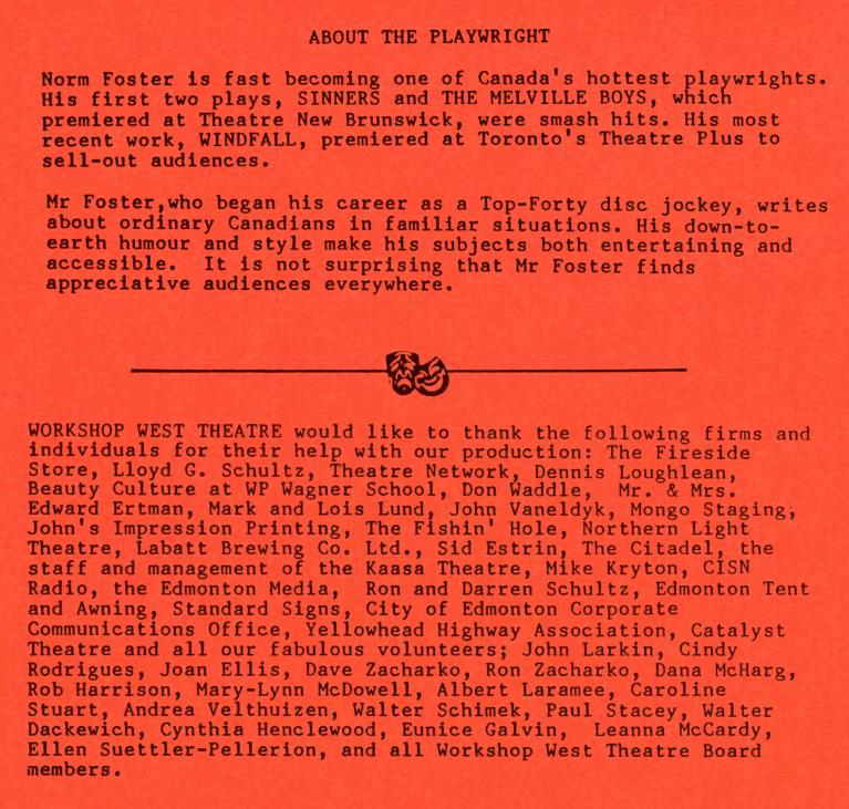 The Meville Boys (September, 1986) - Production Information-page-002.jpg