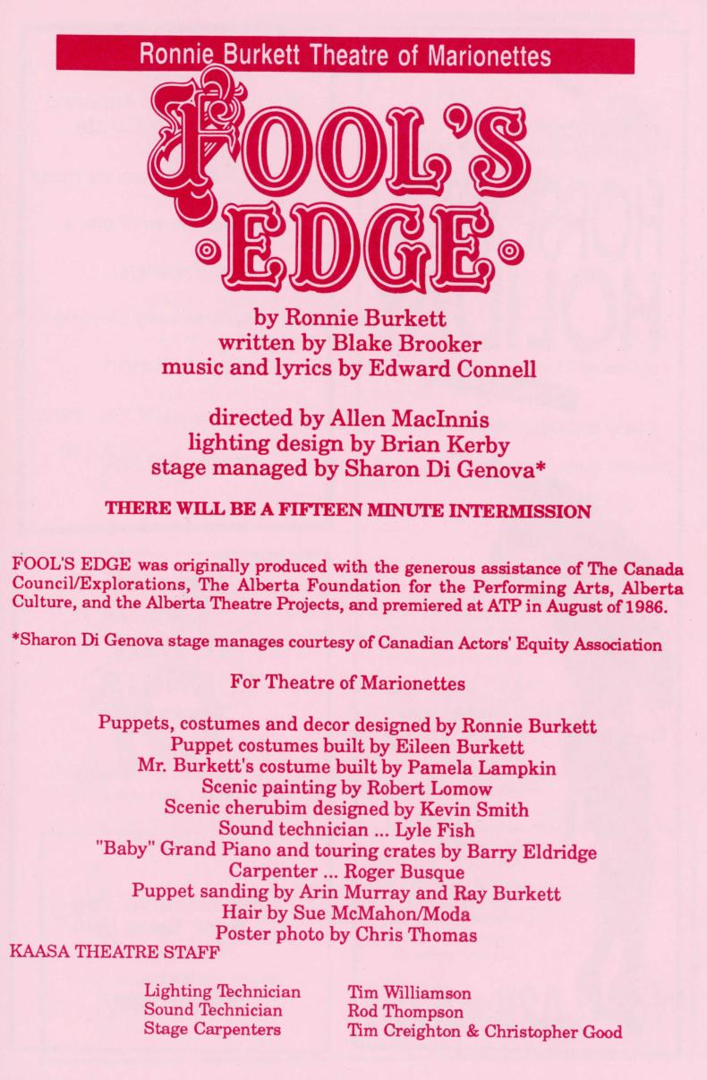 Fool_s Edge (February, 1988) - Production Information-page-002.jpg