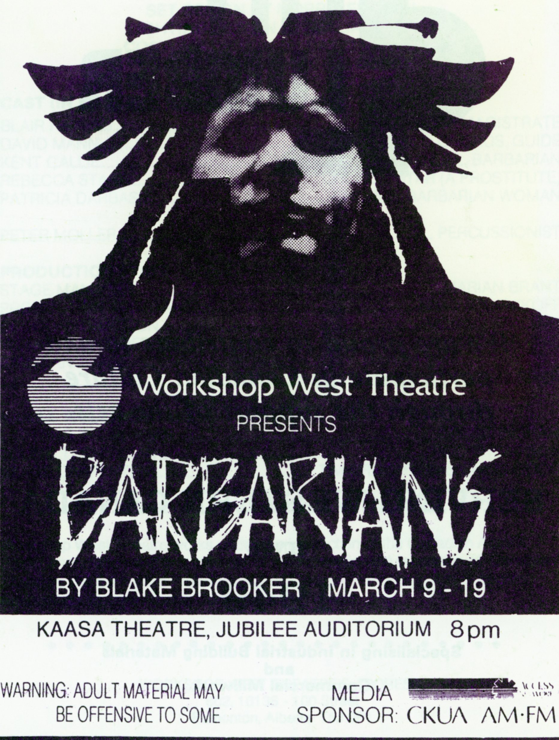 Barbarians (March, 1989)-Program Cover JPEG.jpg