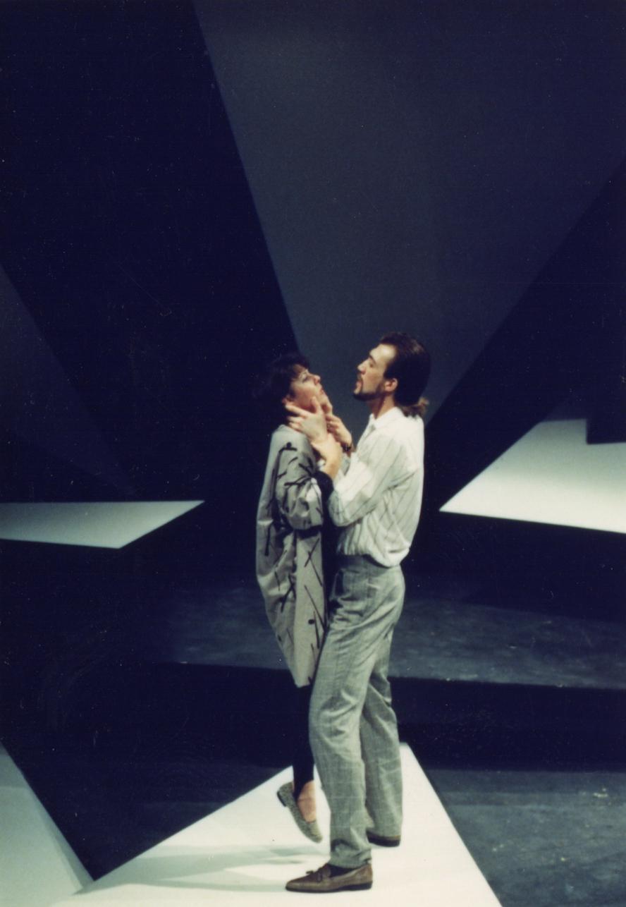 Unidentified Human (February 1990) Production Image 2.jpg