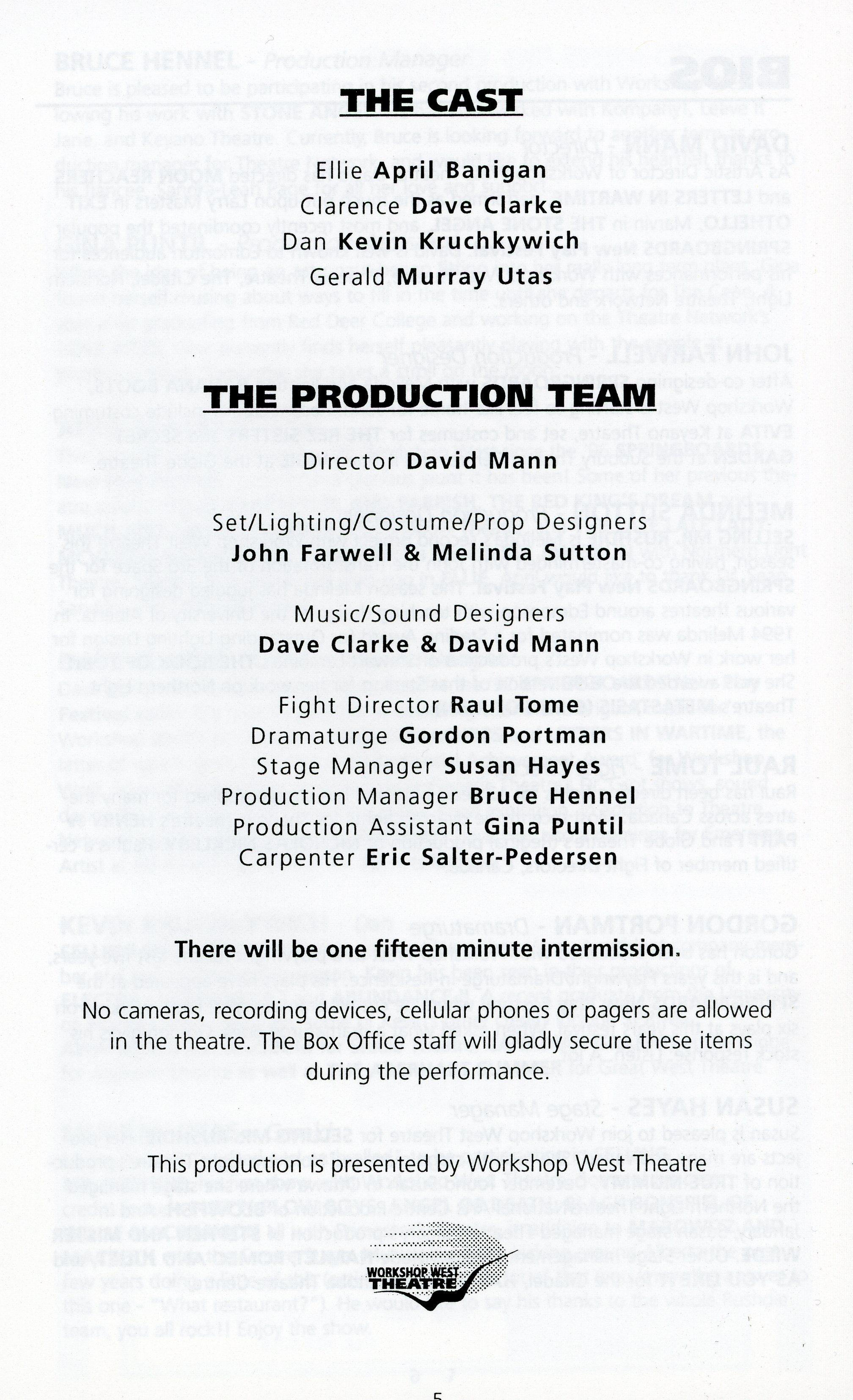 Selling Mr.Rushdie (1994-95)-Production Information_JPEG.jpg