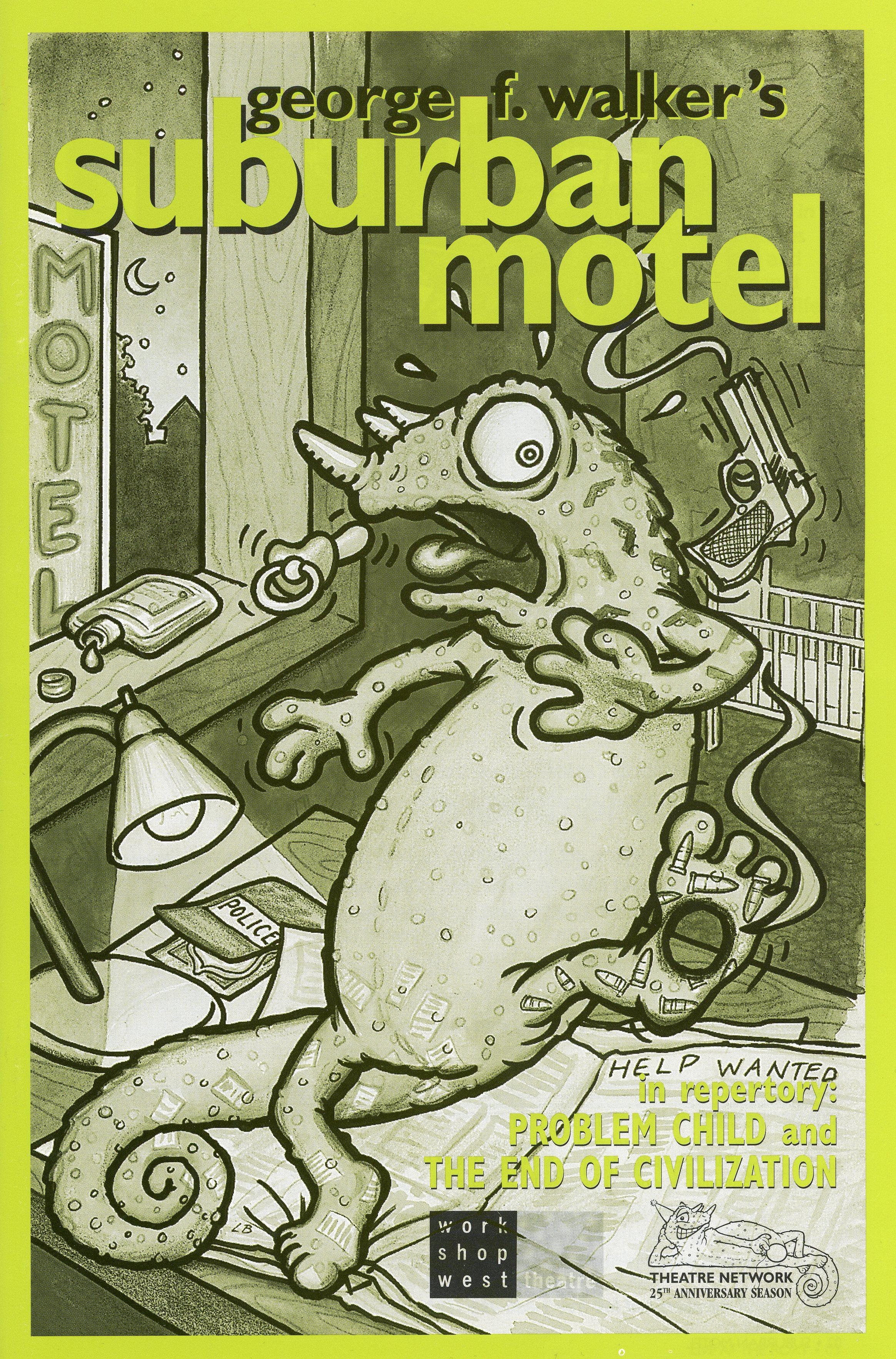 Suburban Motel (November, 1999)-Production Cover_JPEG.jpg