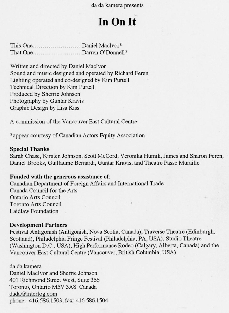 IN ON IT (2000) - Production Information (Reproduction)-page-001.jpg