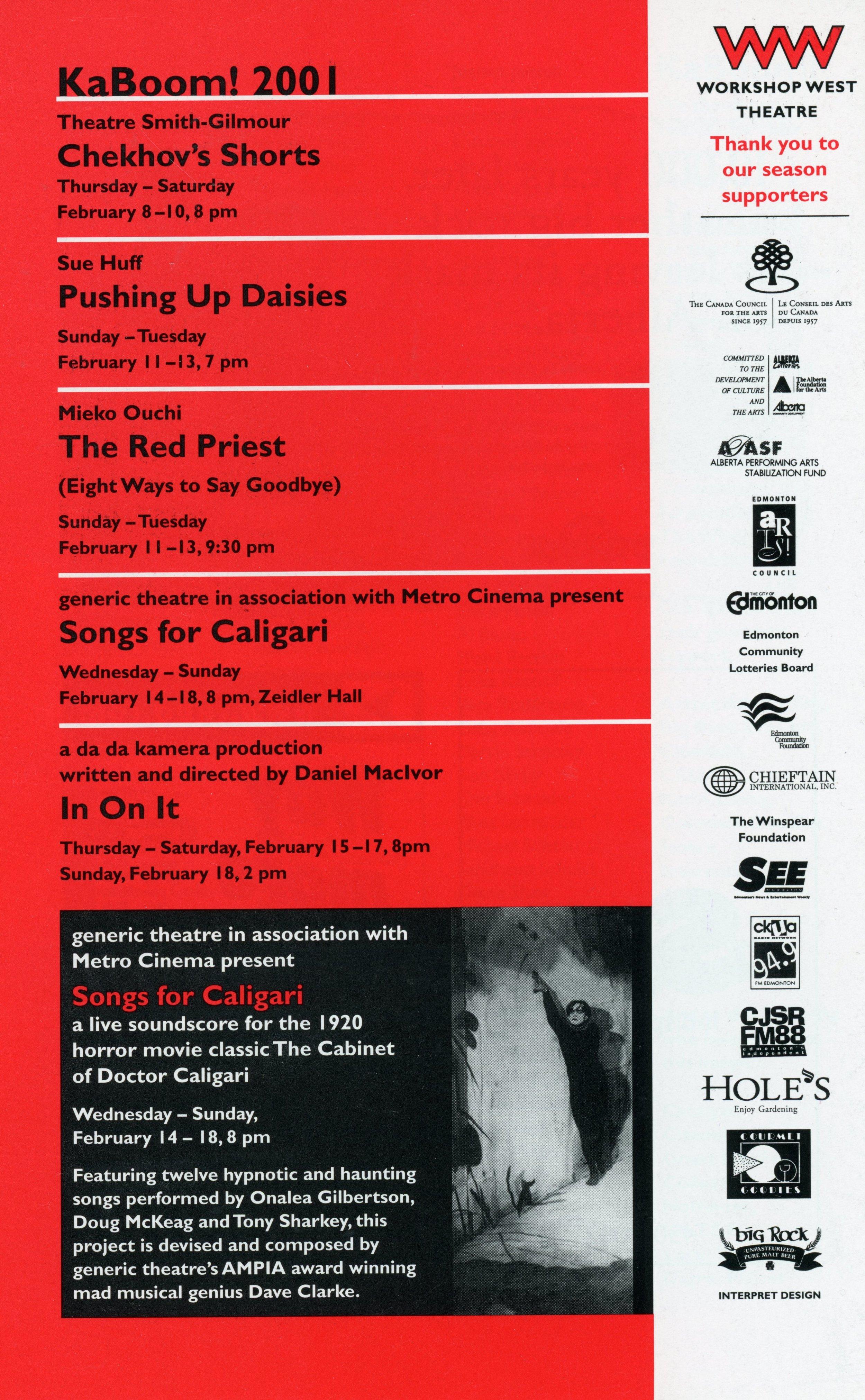 KABOOM! (2001) - Festival Announcement.jpg