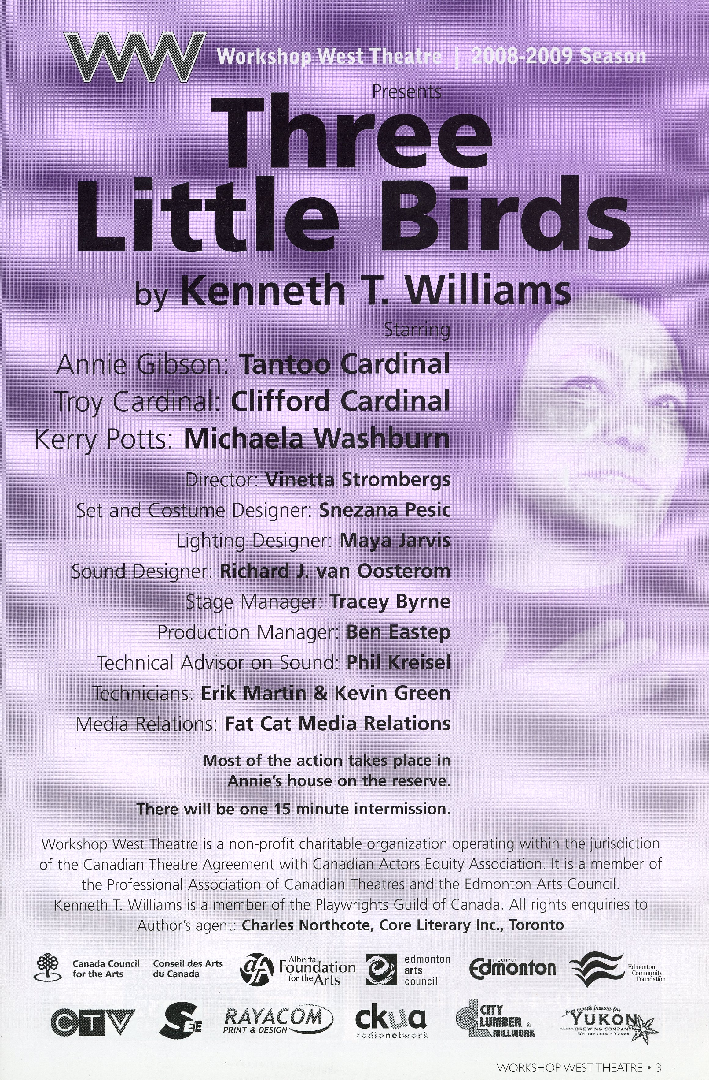 Three Little Birds (November,2 2008)-Production Information_JPEG.jpg