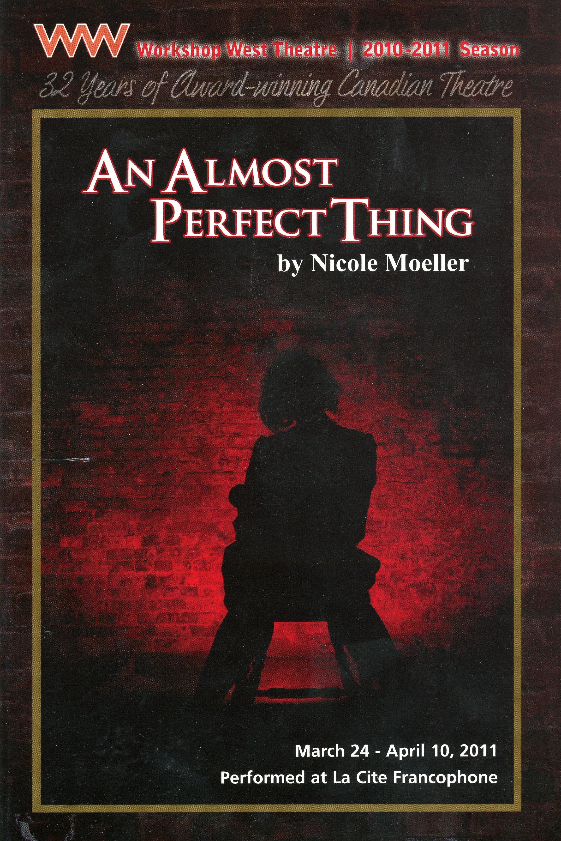 An Almost Perfect Thing (March 2011)-Production Cover_JPEG.jpg