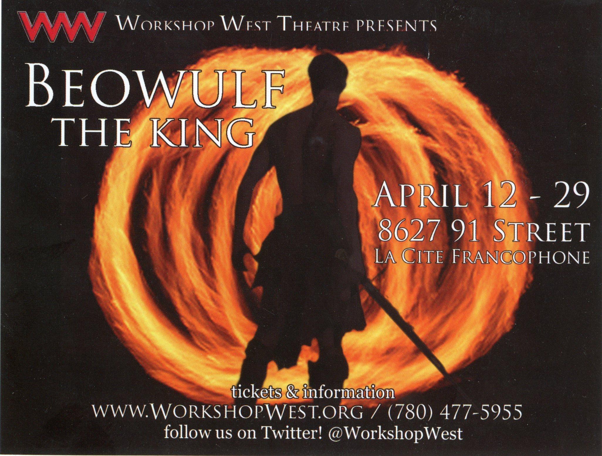 Beowulf the King (2012) Handbill Program Information.jpg