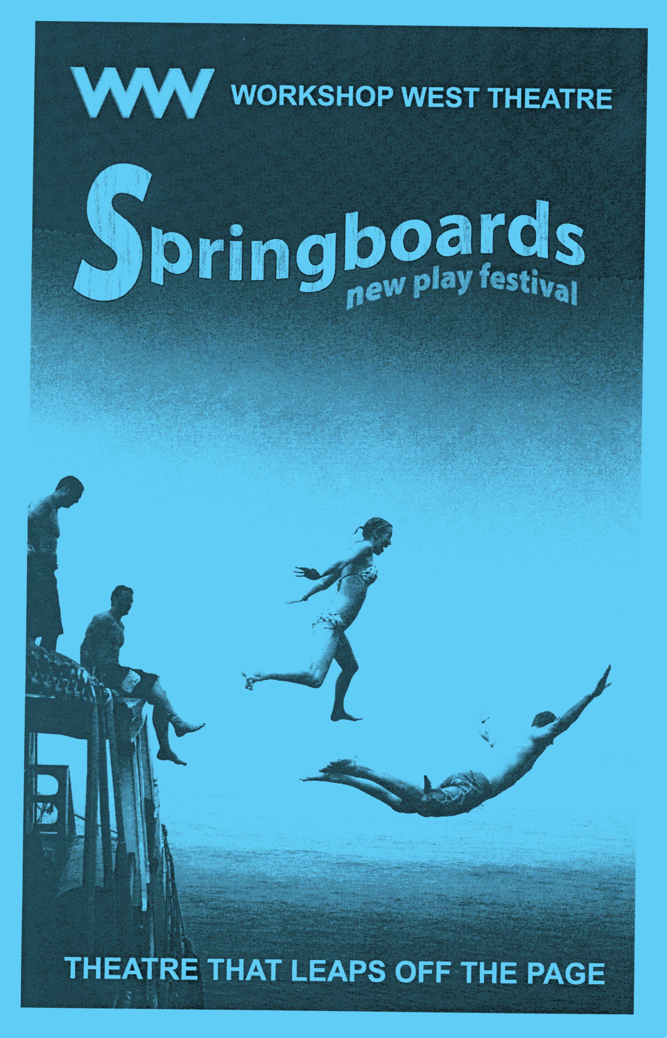 Springboards (2011) Program Book Cover.jpg