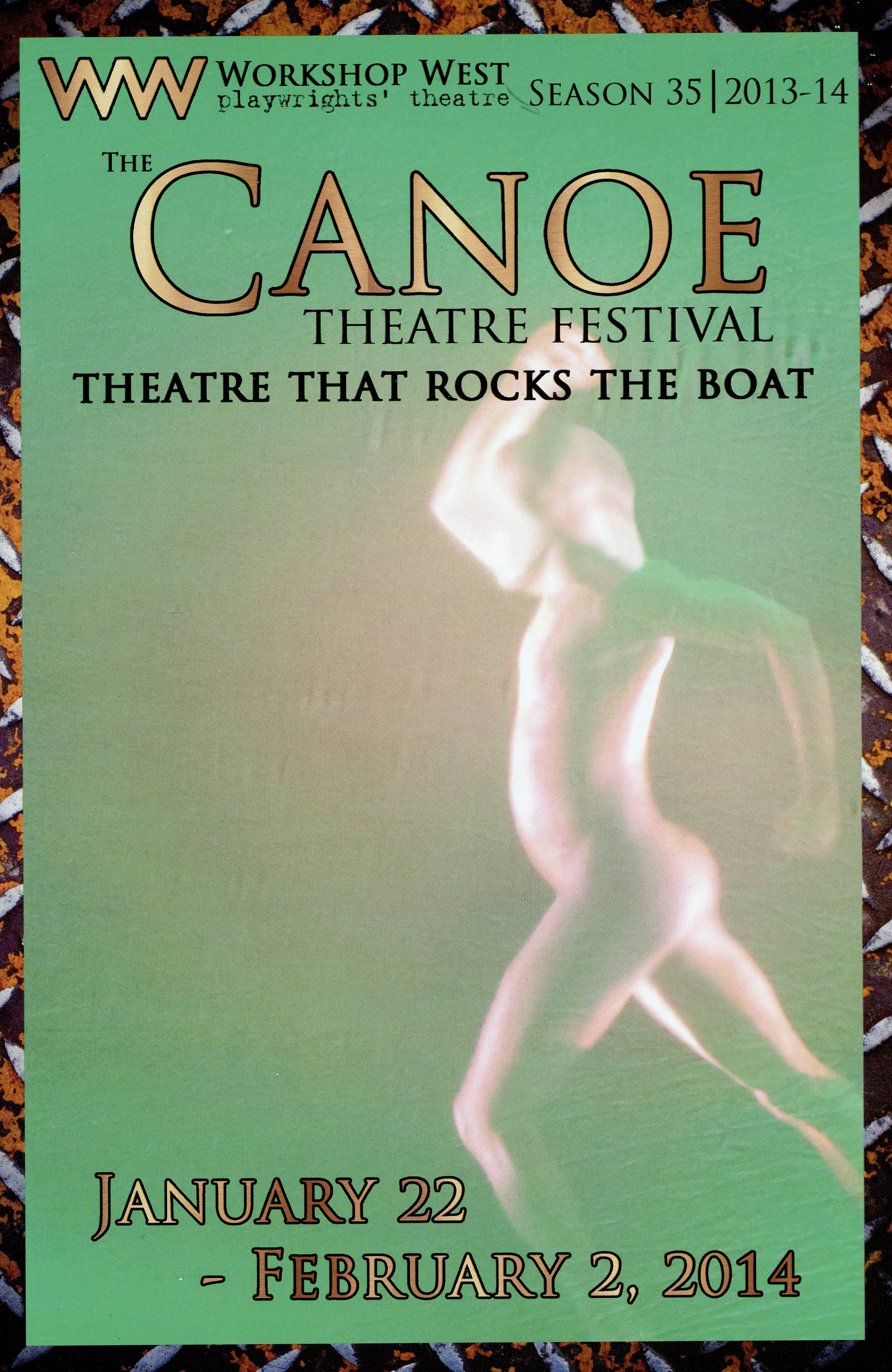 The Canoe Theatre Festival (January 2014)-Production Cover_JPEG.jpg