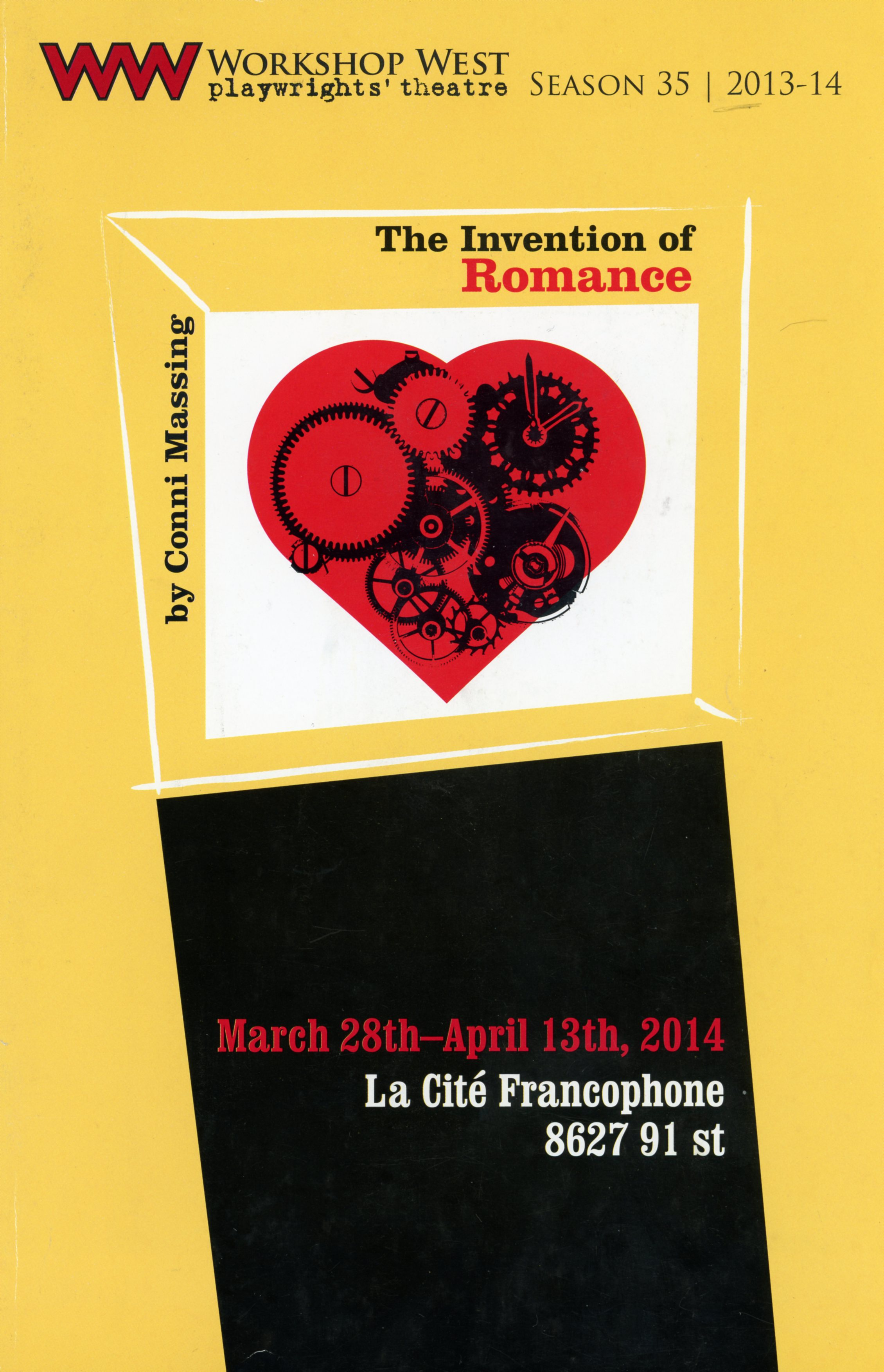 The Invention of Romance (March 2014)-Production Cover_JPEG.jpg