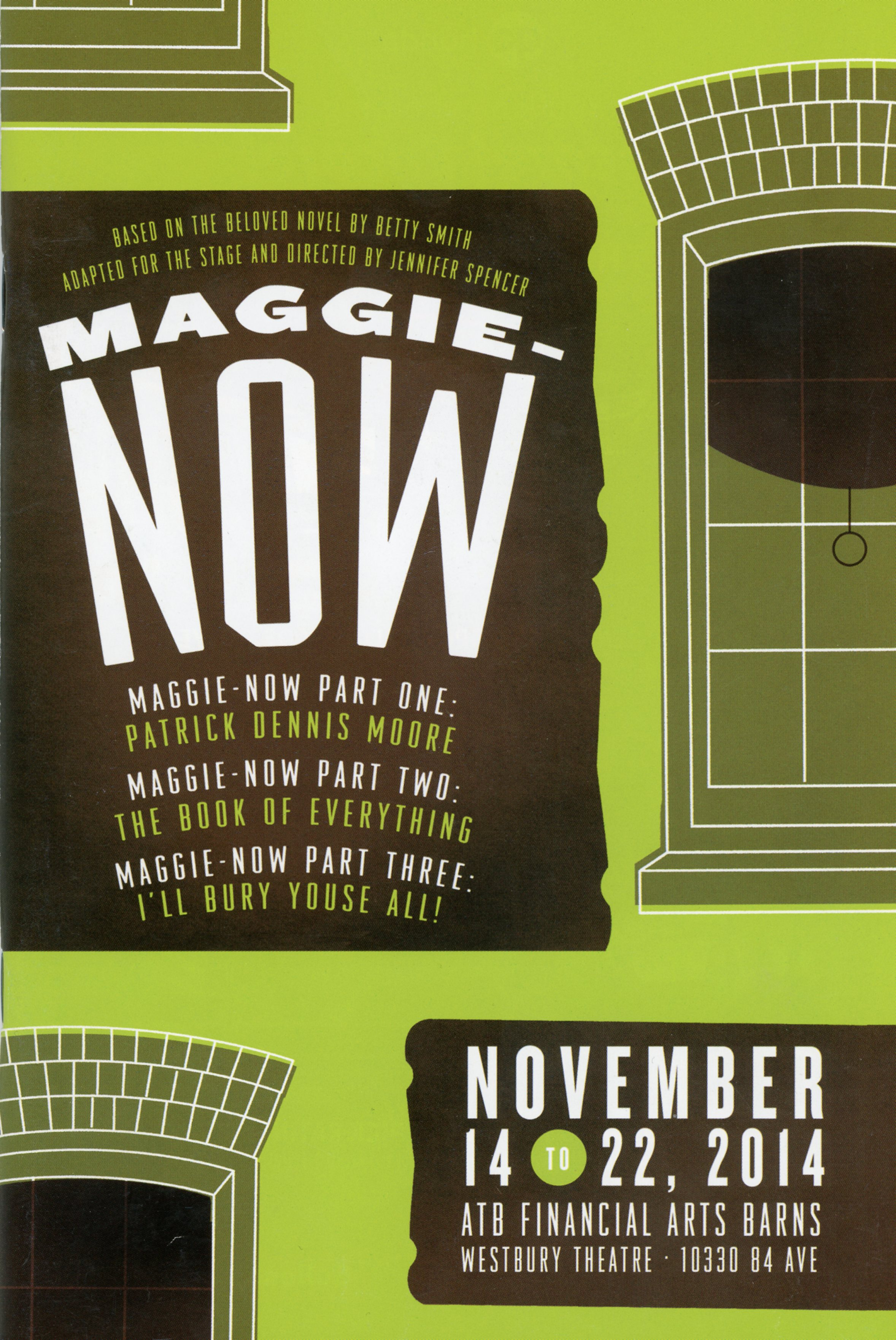 Maggie-Now (November, 2014)-Production Cover_JPEG.jpg