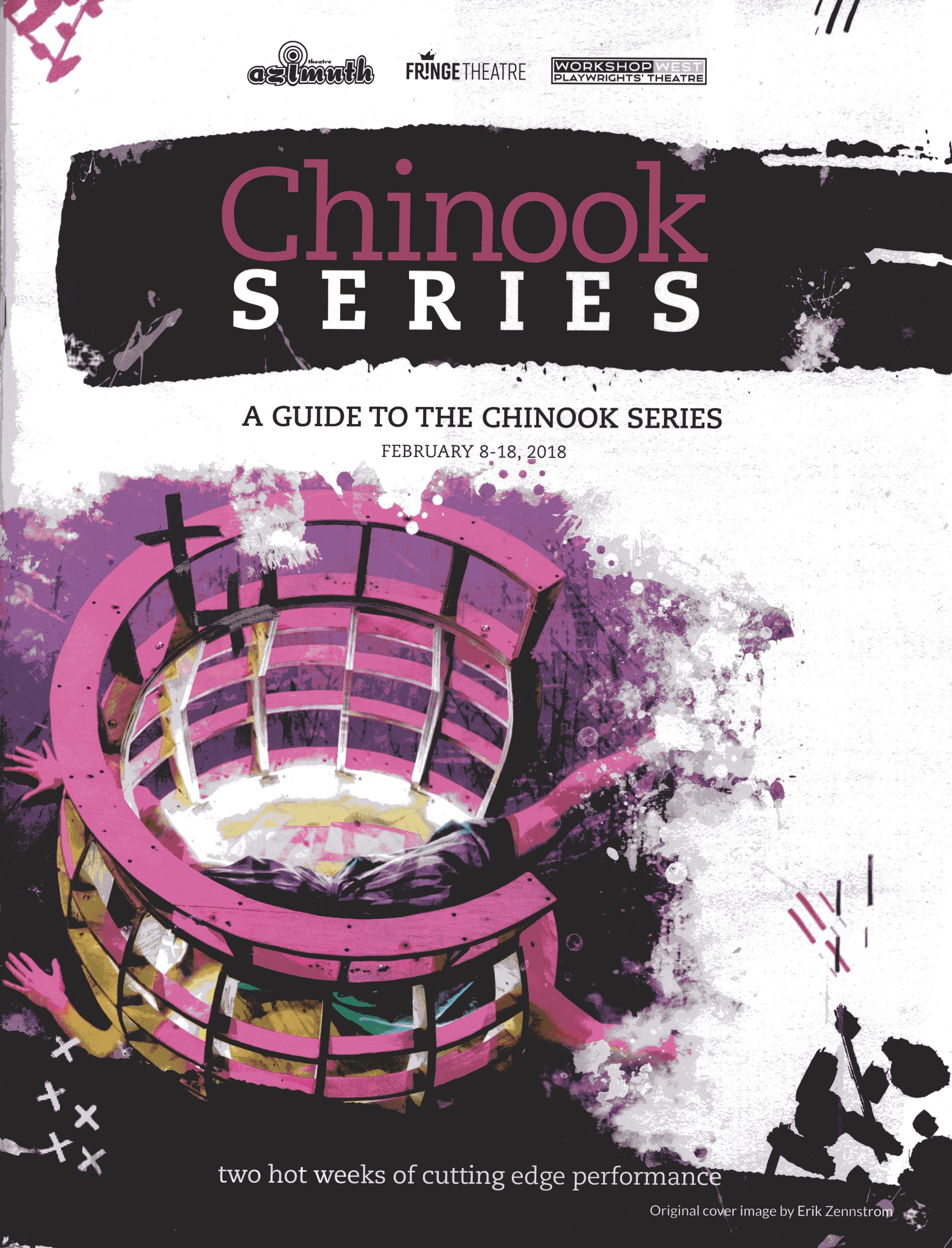 Chinook Series (2018) Program Book Cover.jpg