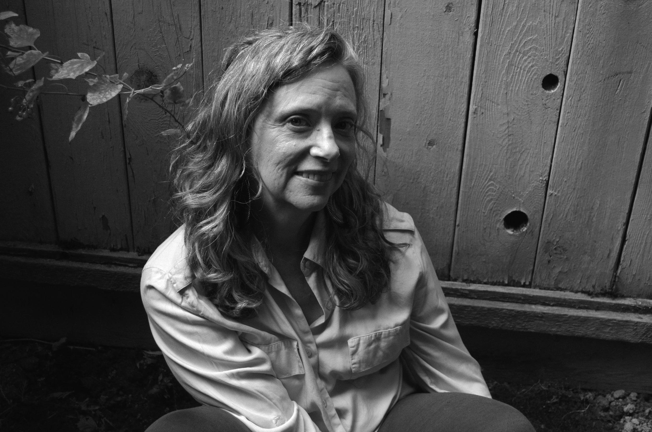 Janet Hinton