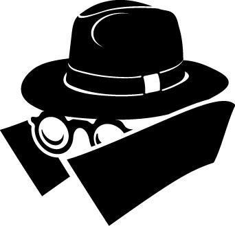 GDSPI Icon - Spy