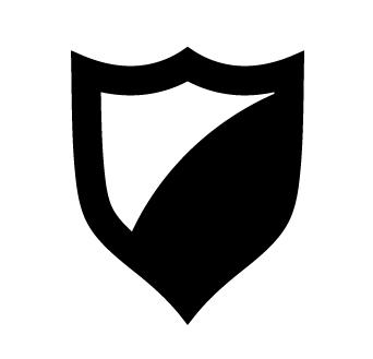 GDSPI Icon - Shield