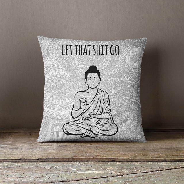 let-that-shit-go-pillow