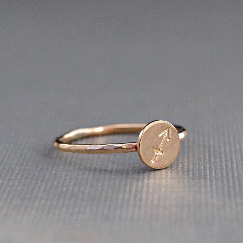 minimal-zodiac-rings