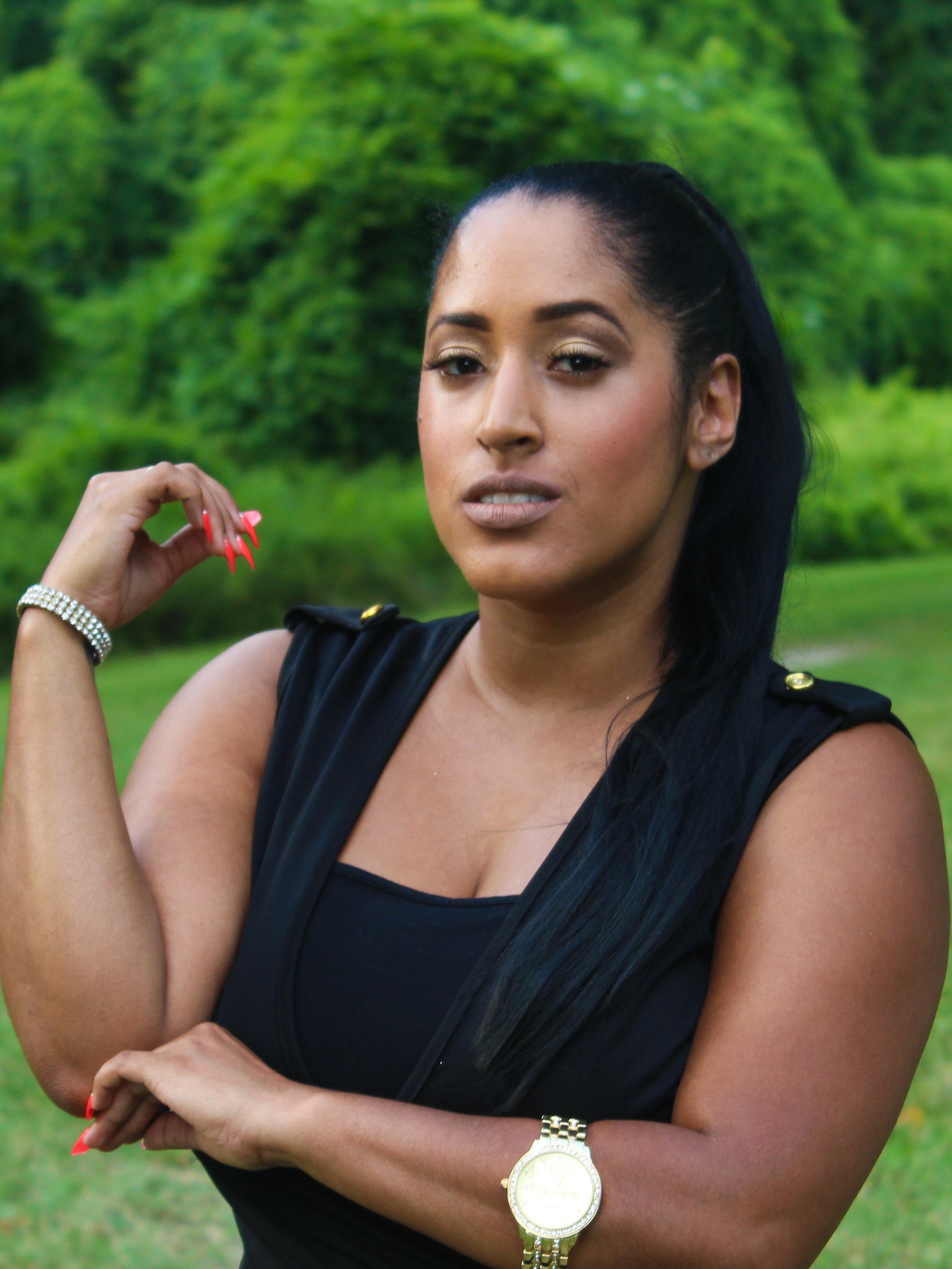 Erika - Social Media Director | Psychic Advisor