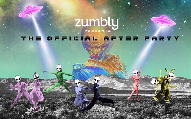 Hide yo kids, hide yo wife.... Nah, bring em all to the @zumblyofficial Area 51 After Party. Free Alcohol 21+ Swipe Left to hear it from @bam__margera himself 🤟 #event #planet #crowd #fun #area51 #area51memes #afterparty #artificialintelligence #extraterrestrial #nasa #jointhemovement #zumbly #freedrinks #freeasaprocky #jeb #xgames