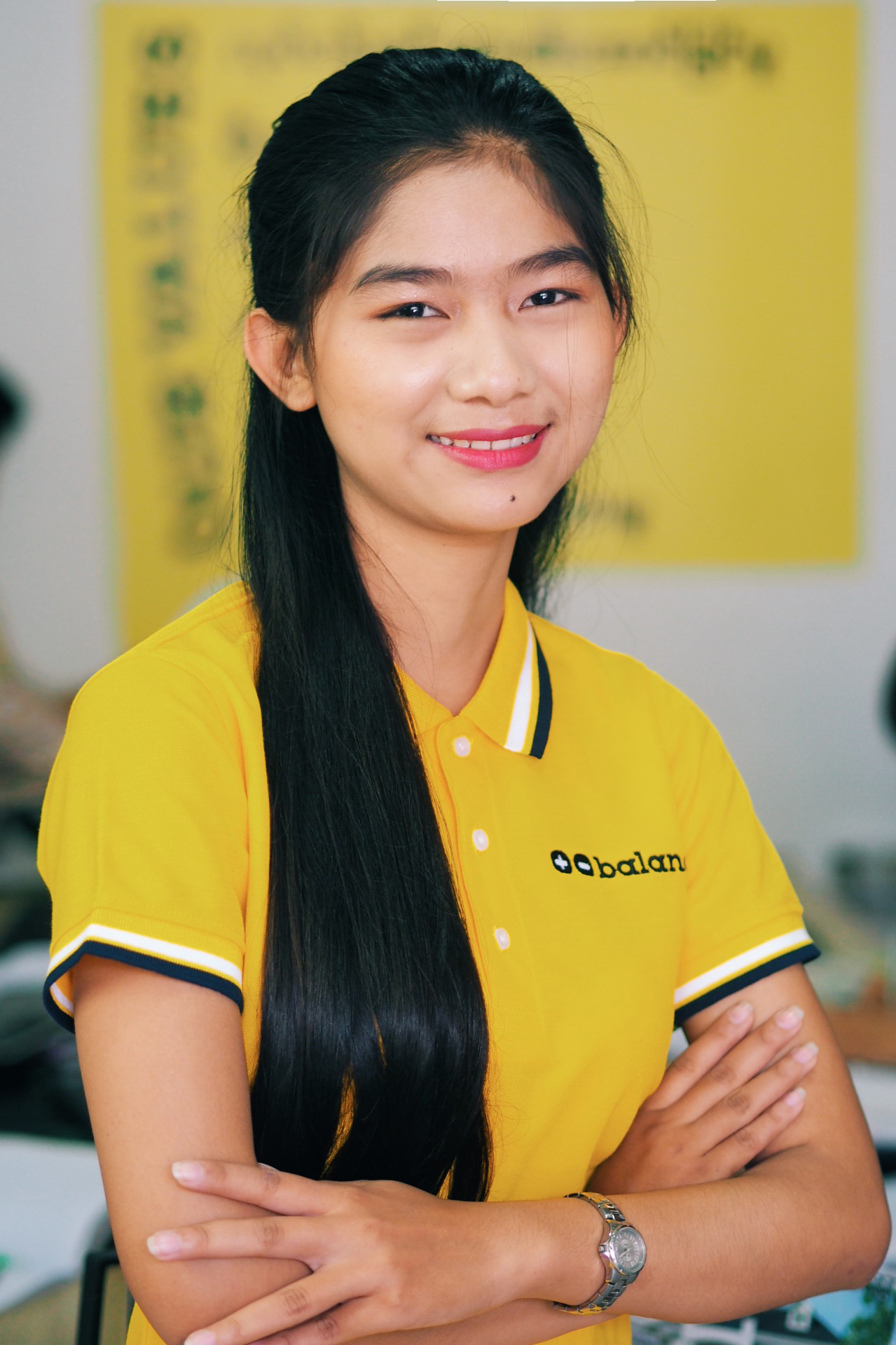 Htet Htet Phyo - Junior Accounting Expert