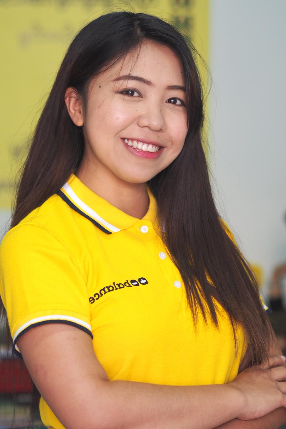Ei Htwe Han - Junior Accounting Expert
