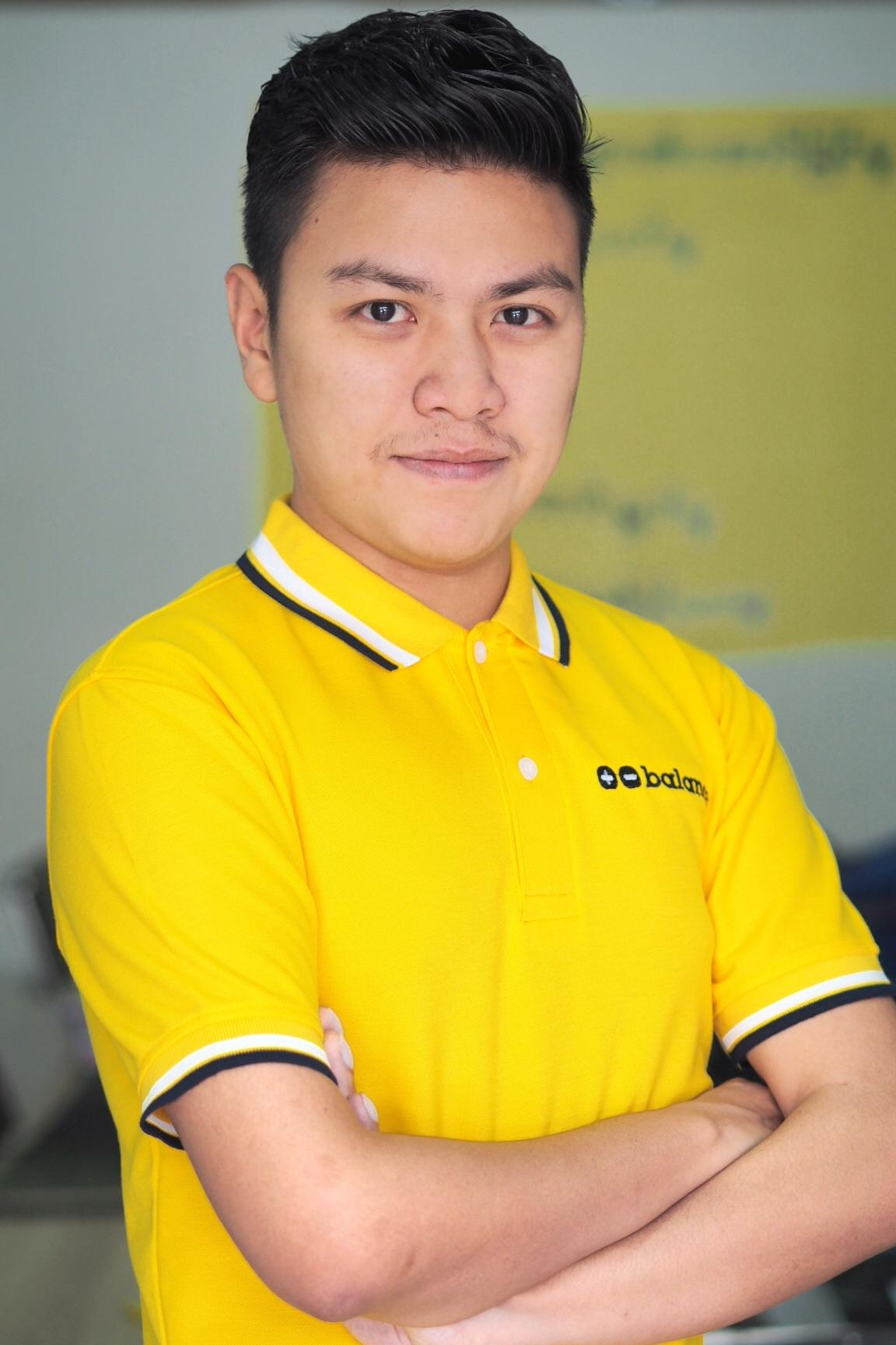Thi Han Hla Soe - Legal Assistant