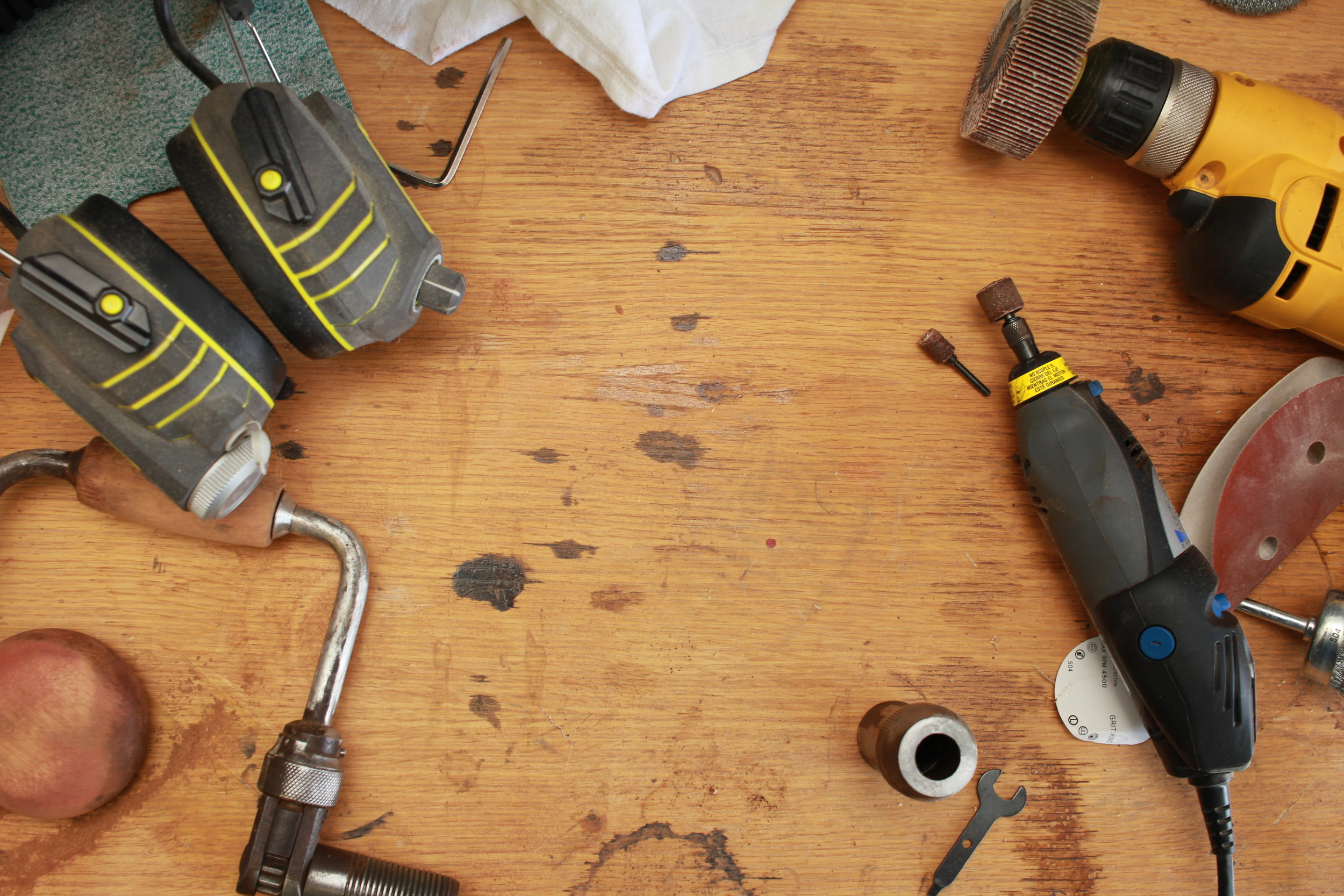 Maintenance Enquiries -