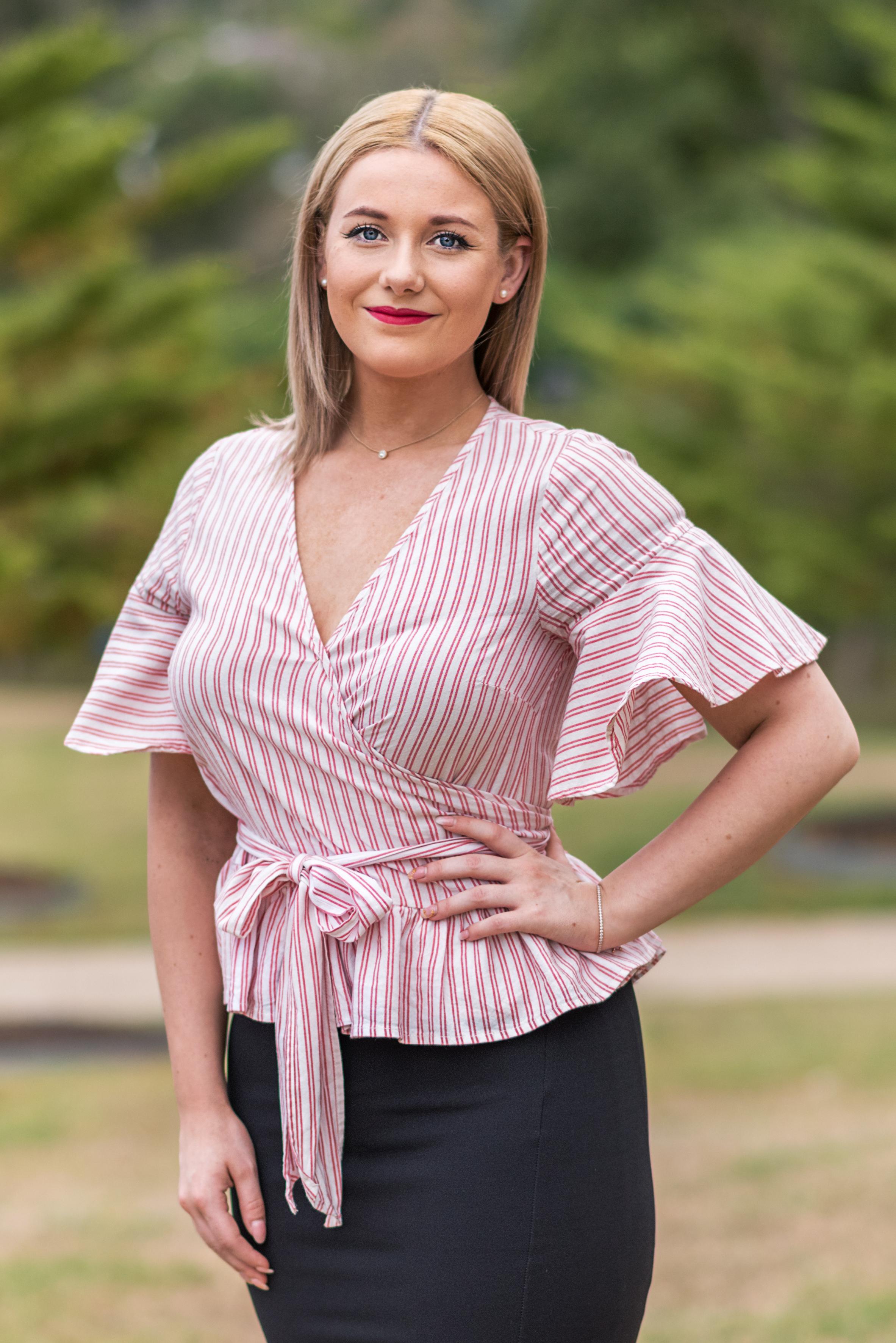 Samantha Nowakowski  - Sales Associate  0434 788 658 | samantha@auroraestateagents.com.au
