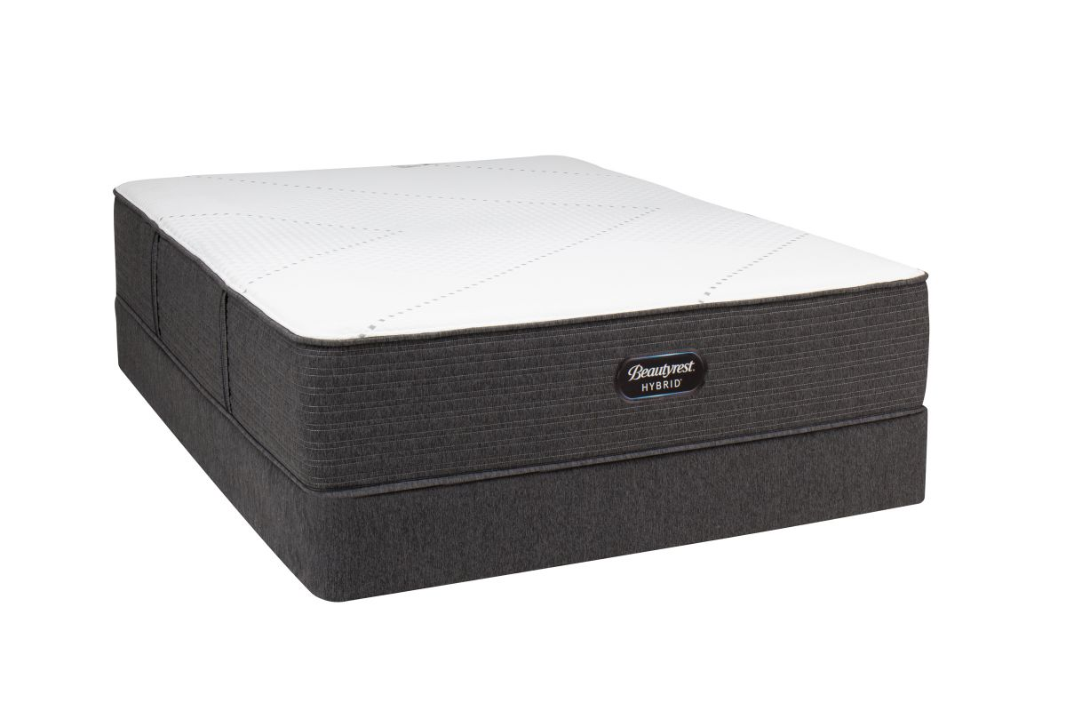 Beautyrest® Hybrid - Beautyrest® introduced the first hybrid mattress with its ContourFit™ Design, with one goal in mind: a more conforming mattress to allow you to find your optimal sleep position. Beautyrest® Hybrid enhances the benefits of our Beautyrest® Pocketed Coil® Technology and the comfort of our advanced memory foams to bring our best to your sleep – so you can Be More Awake™.Benefits:CONFORMS TO YOUR BODY IN ANY SLEEP POSITIONContourFit™ Design only found in Beautyrest® Hybrid mattresses, allows you to find your optimal sleep position. The superior stretch and recovery surface adapts with you throughout the night, allowing you to engage more closely with the pressure relieving memory foams, for a deeper, easier sleep.LONG LASTING COMFORT. GUARANEEDRightTemp™ memory foam together with Beautyrest® Pocketed Coil® springs creates a balance of strength and consistent comfort over the life of the mattress.Beautyrest® Pocketed Coil® Technology provides flexible support precisely where it is needed and isolates motion between two sleepers.FEEL COOL, STAY COMFORTABLEFeel cool, stay comfortable with our BEST HYBRID cooling technologies. InfiniCool™ MAX combines two Cool-to-the-Touch surface layers with a layer of RightTemp™ Memory Foam to pull heat away from the sleep surface helping keep you cool and comfortable throughout the night.PRESSURE RELIEVING COMFORTRelieve pressure points with the advanced, and high density memory foams that conform to your body for all night comfort.Available in;-Twin-Twin XL-Full-Queen-King