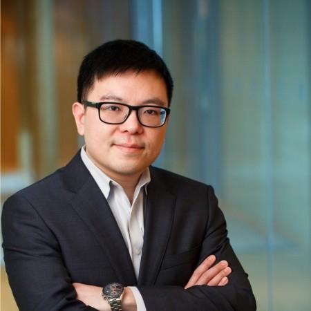 Jack Yong, Partner, Lawson Lundell